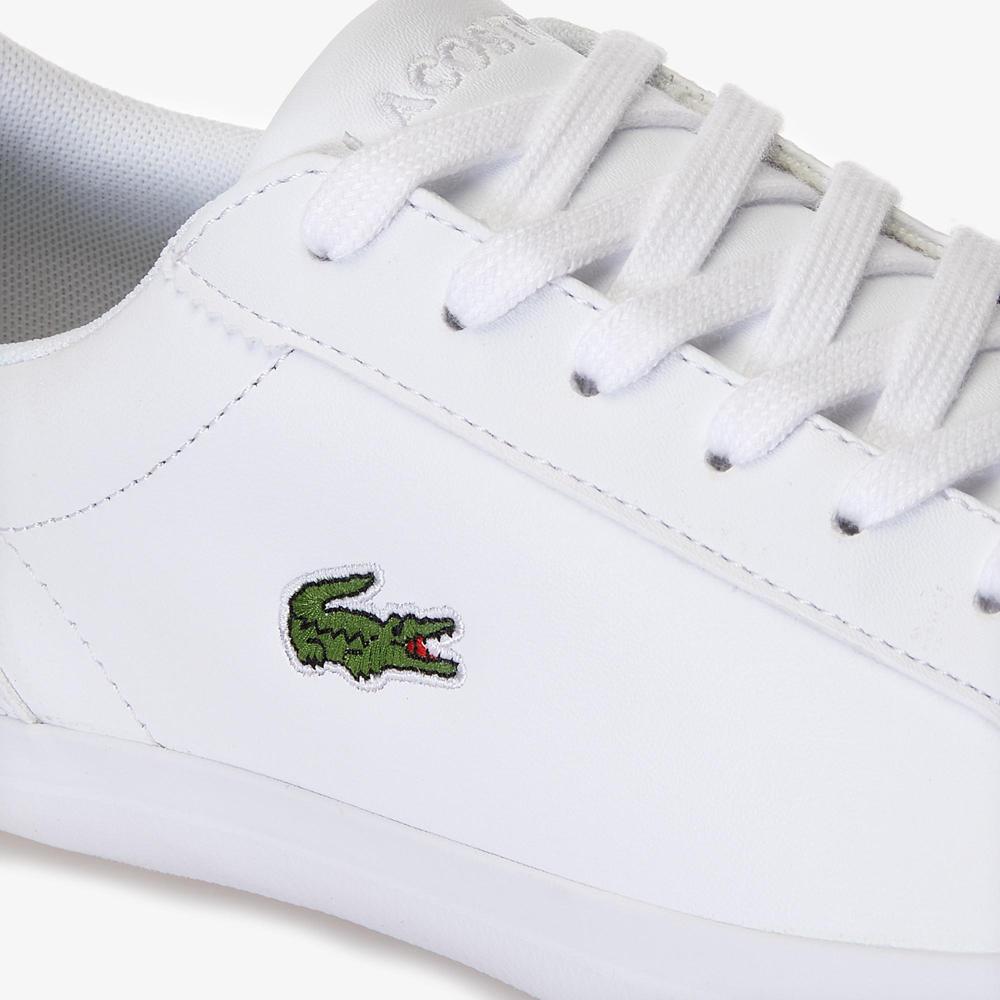 Lacoste Men's Lerond Leather Sneakers