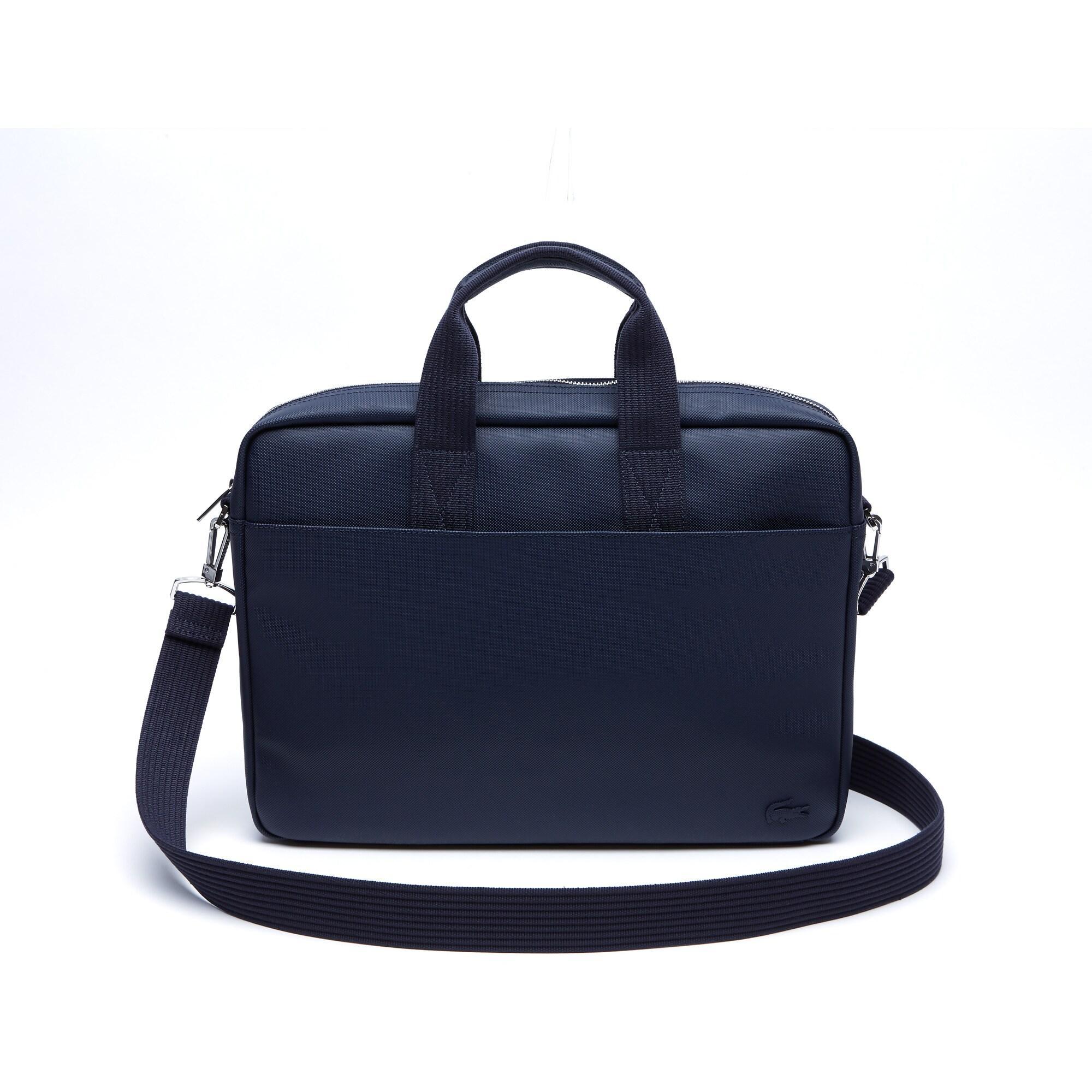 Lacoste сумка для нотбука чоловіча Classic