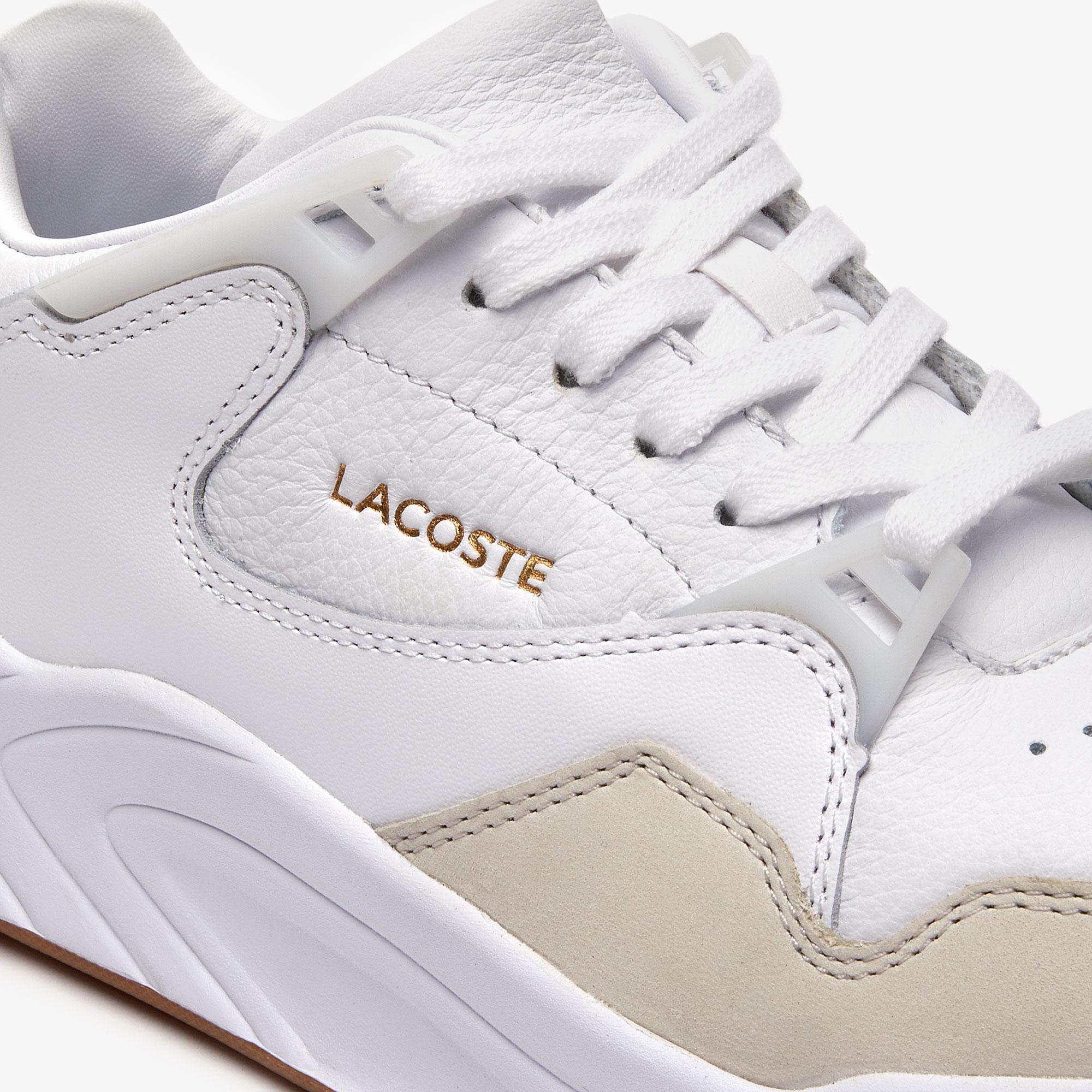 Lacoste кросівки жіночі Court Slam