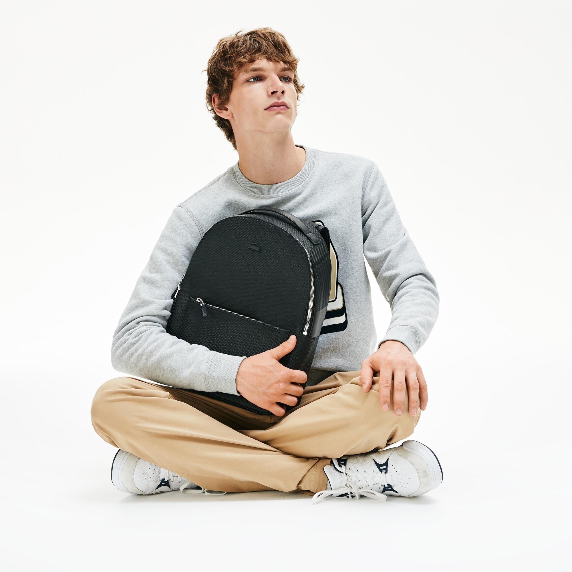 Lacoste рюкзак спортивний чоловічий Chantaco