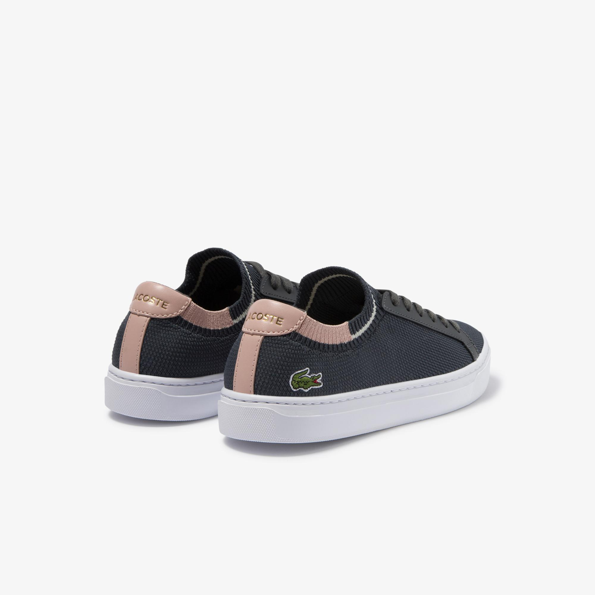 Lacoste кросівки жіночі La Piquée