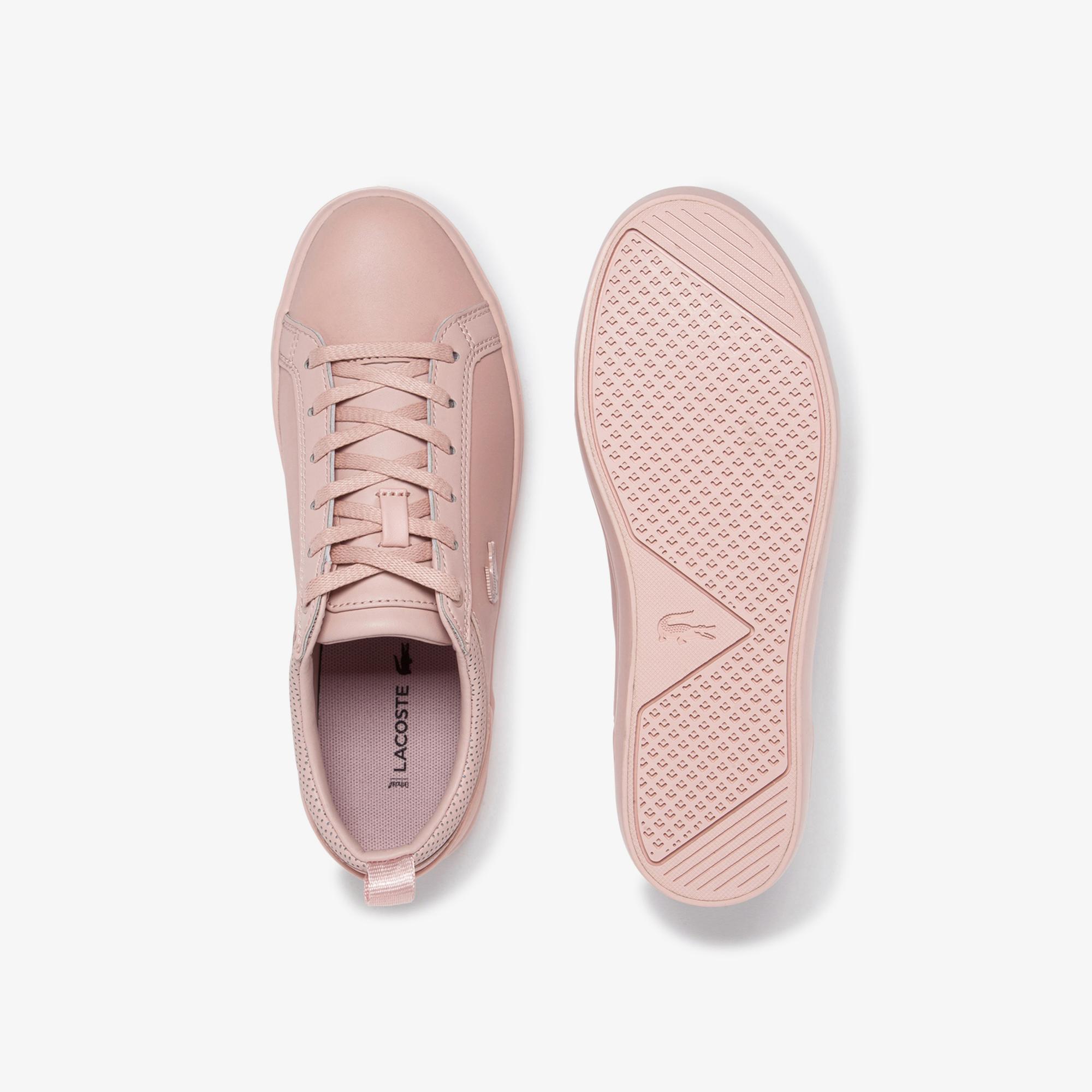 Lacoste кросівки жіночі Straightset