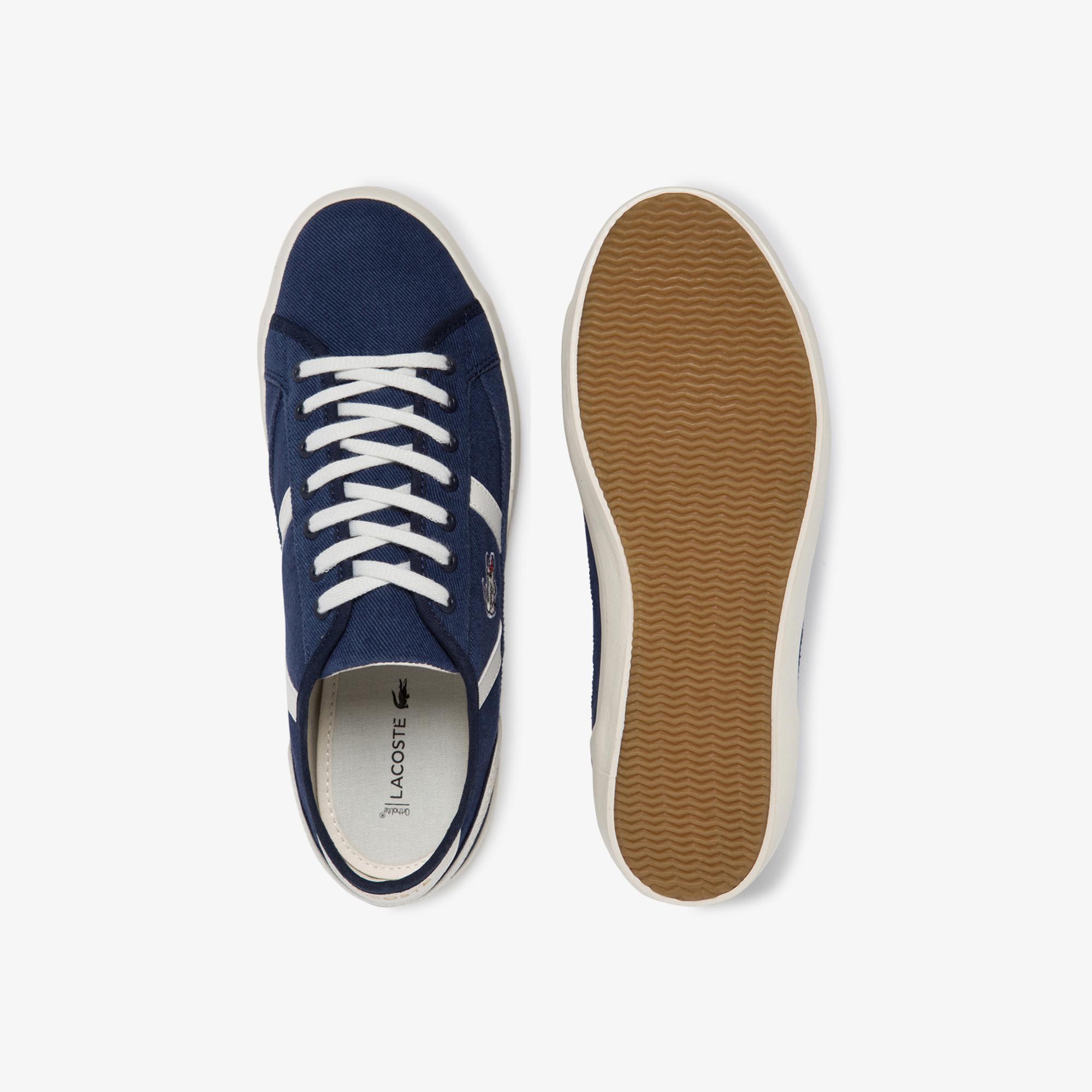 Lacoste кросівки чоловічі Sideline