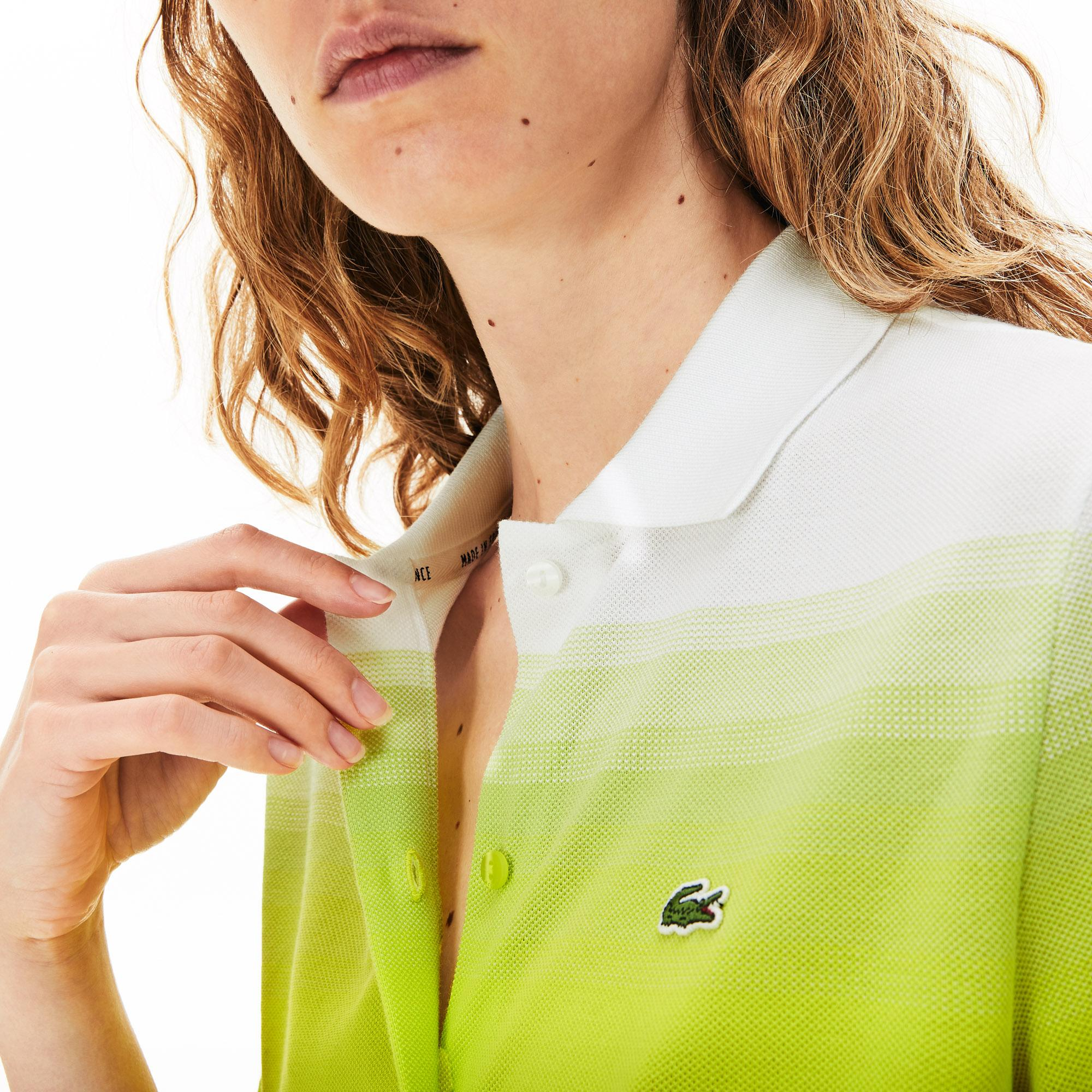 Lacoste сукня жіноча Made In France
