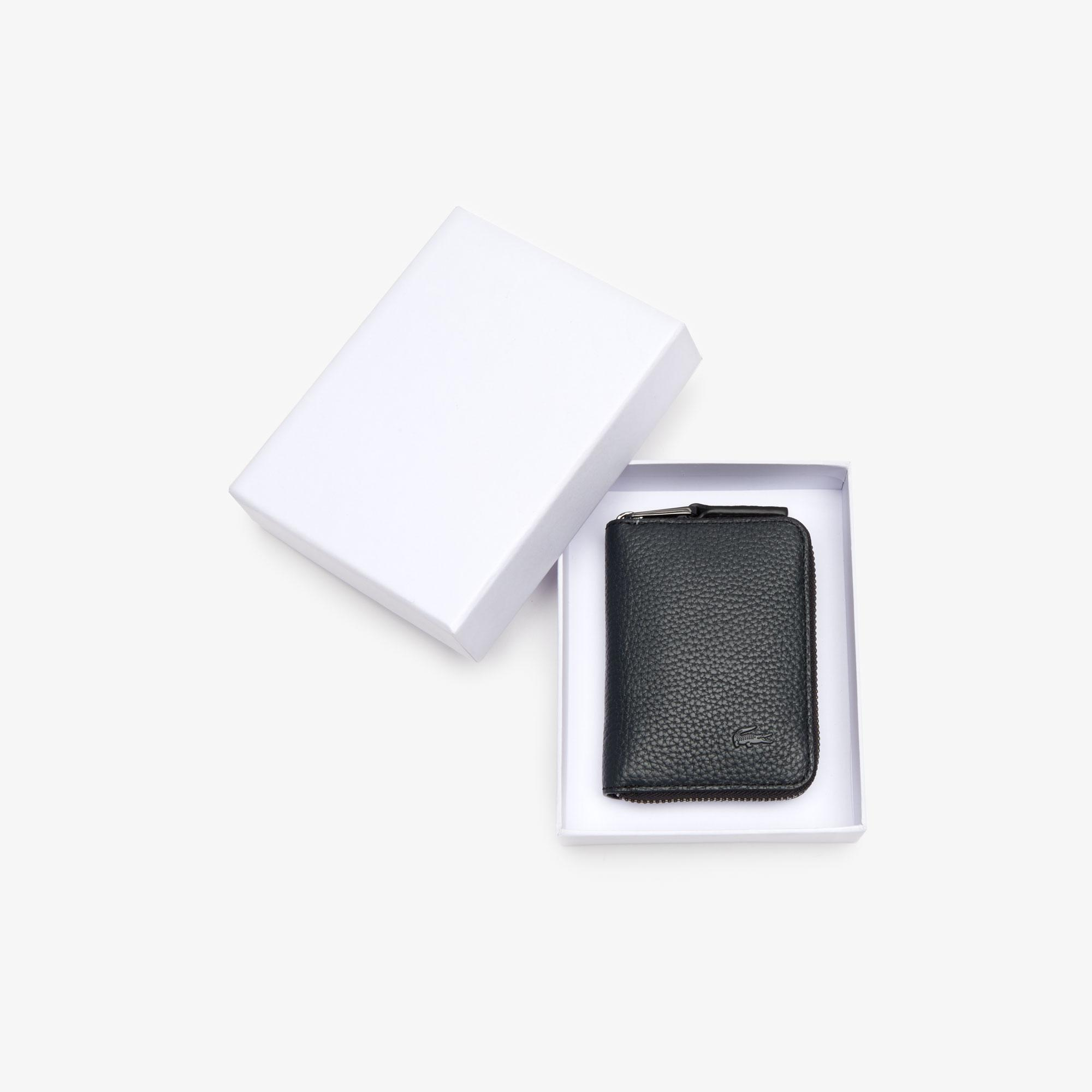 Lacoste гаманець чоловічий