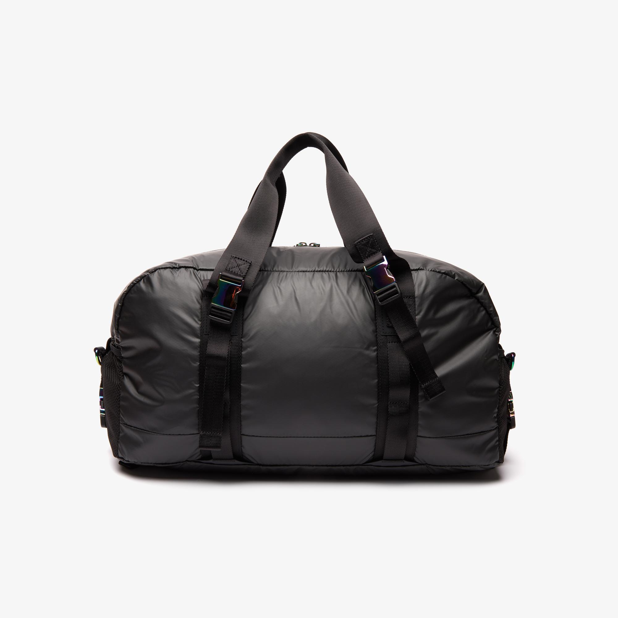 Lacoste сумка чоловіча на блискавці