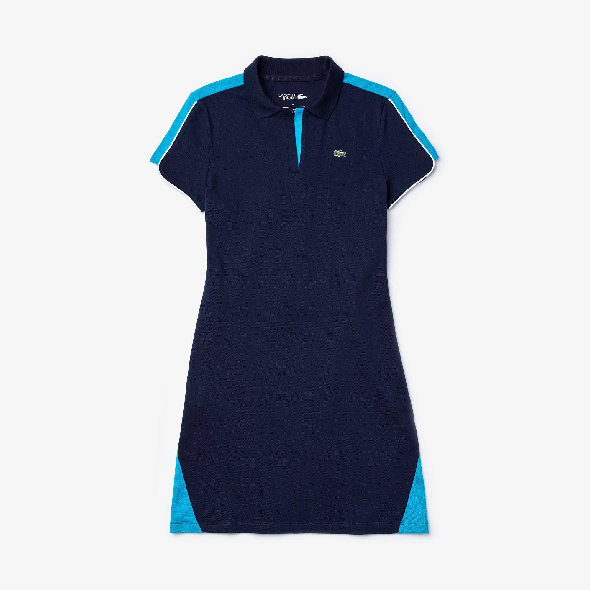 Lacoste сукня жіноча SPORT