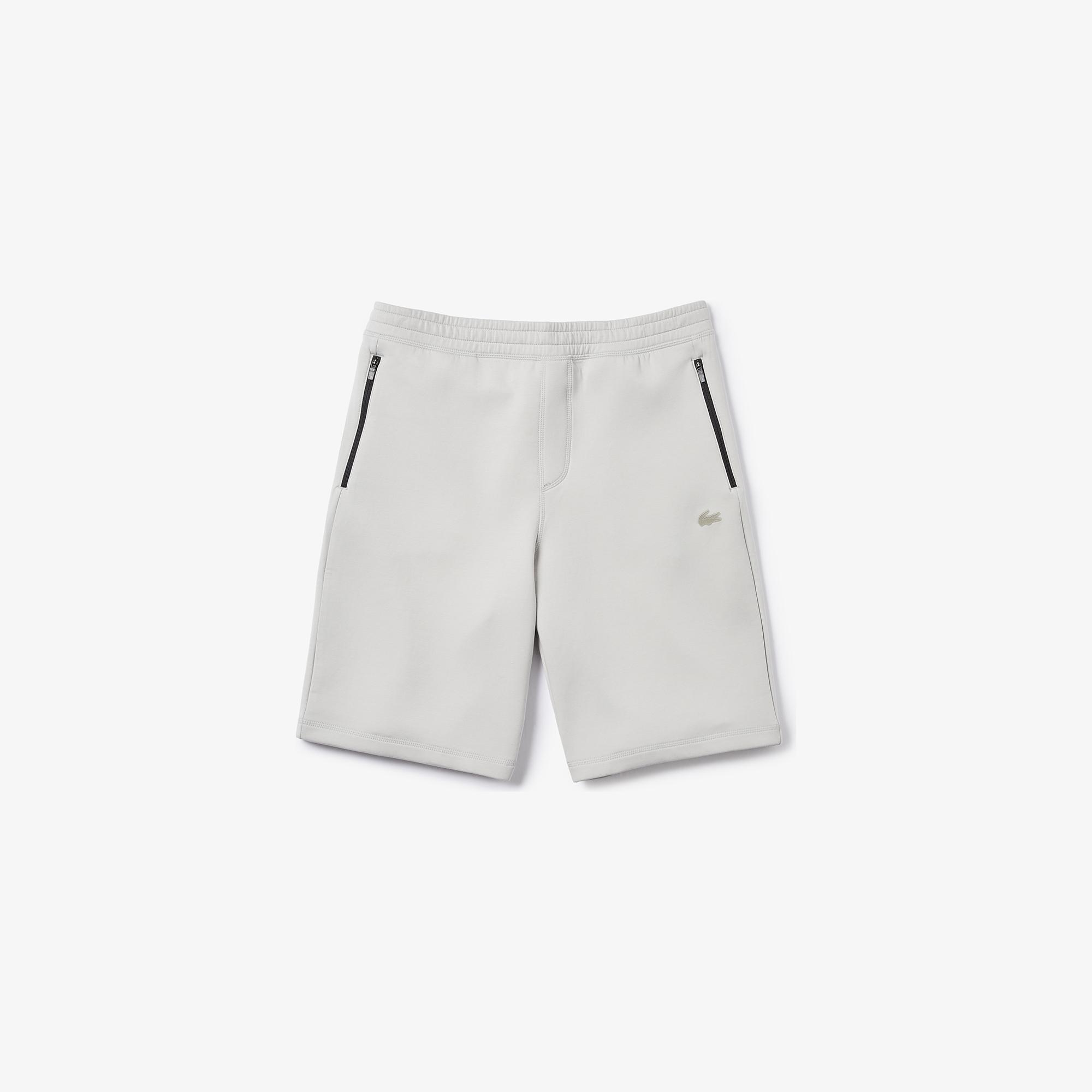 Lacoste Men's Motion Stretch Cotton Bermuda Shorts