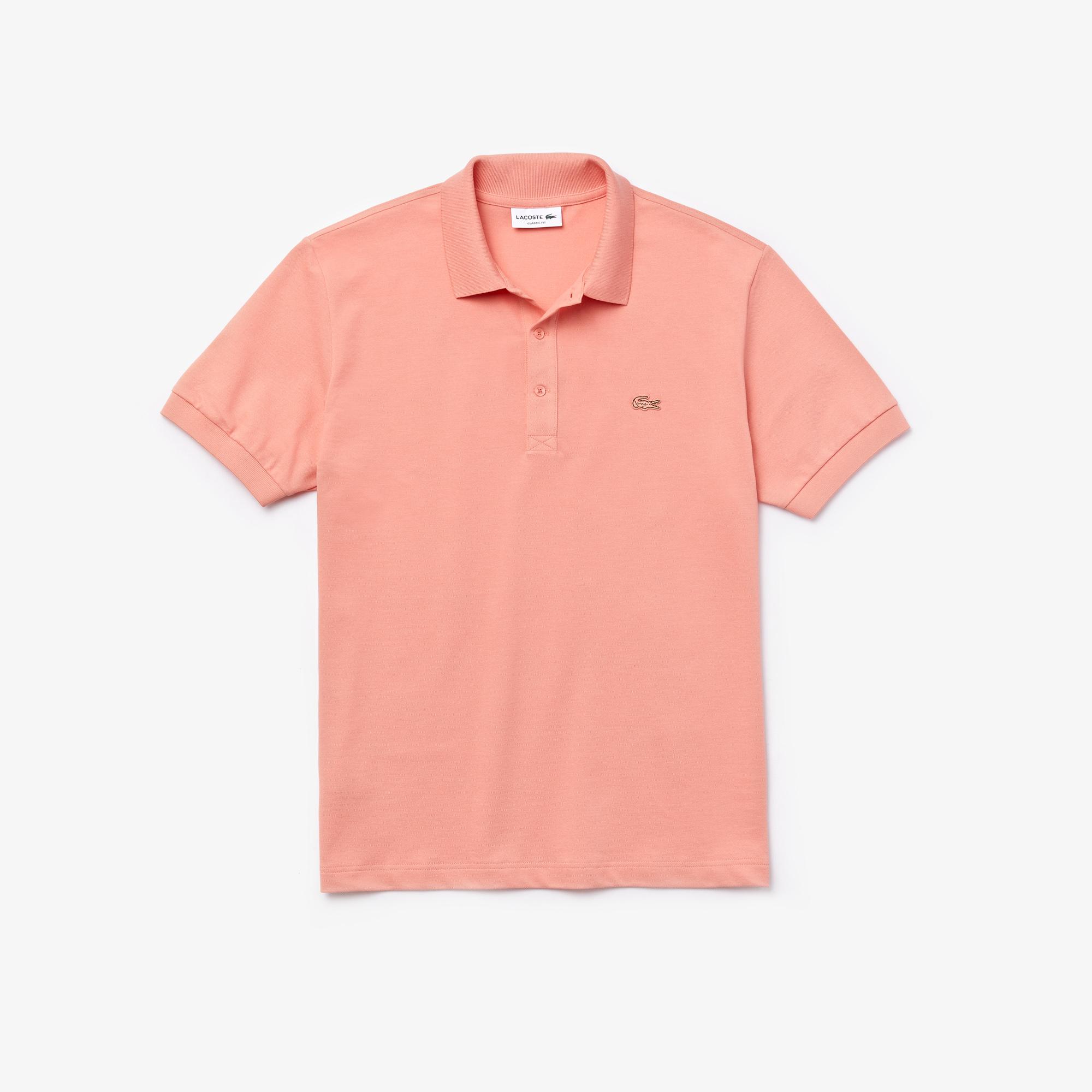 Lacoste Men's Classic Fit Polo Shirt