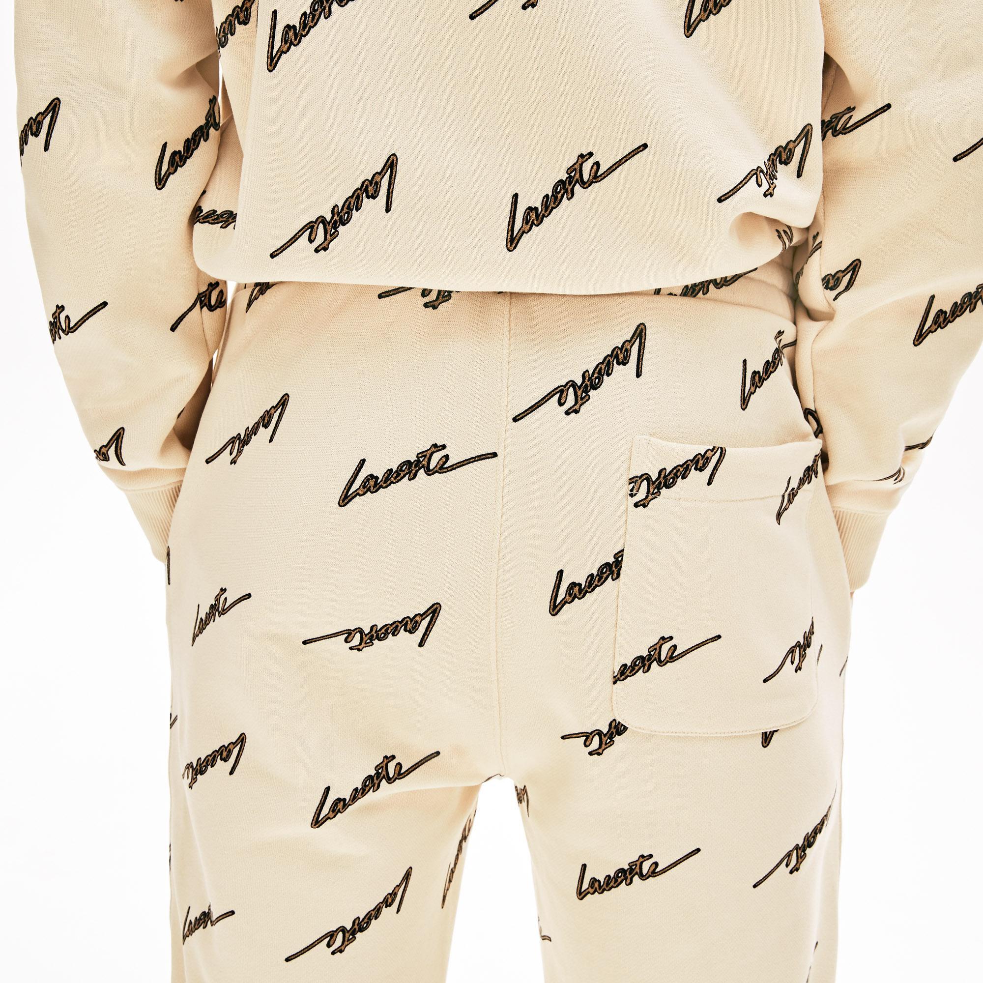 Lacoste штани спортивні чоловічі LIVE