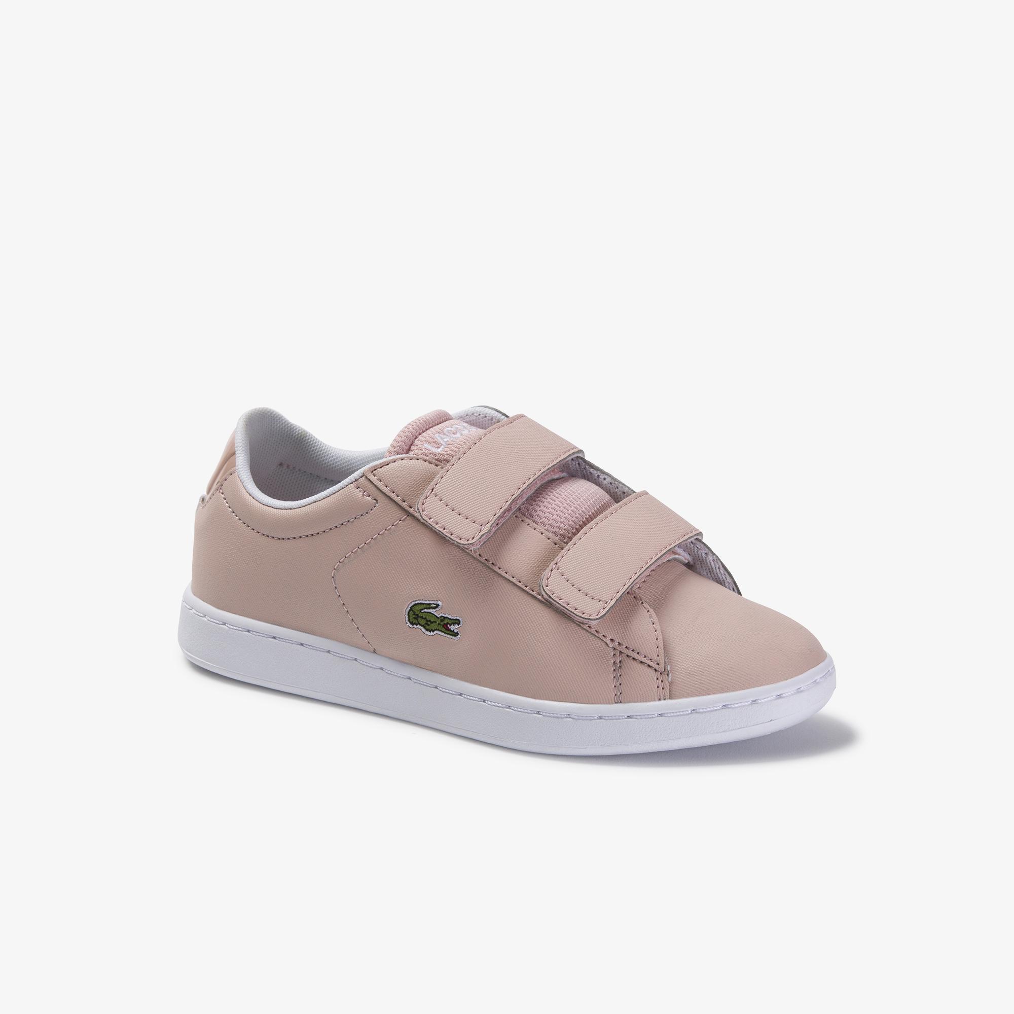Lacoste кросівки дитячі Carnaby Evo