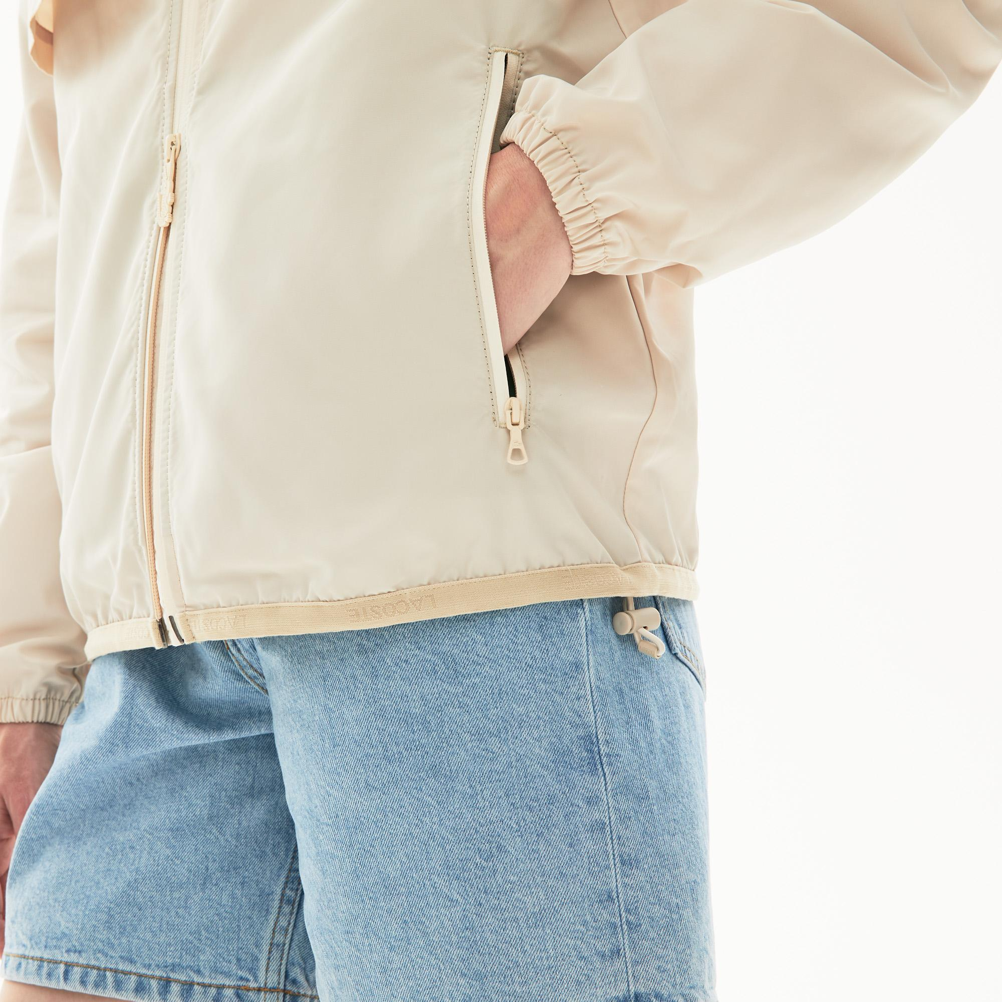 Lacoste куртка жіноча водовідштовхуюча