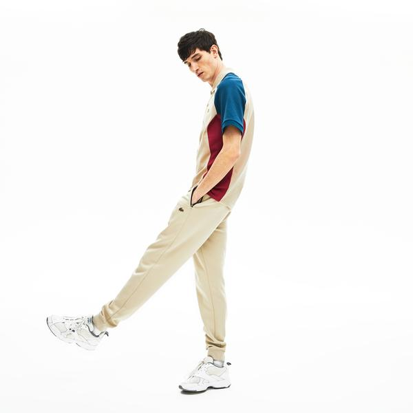 Lacoste Men's Colourblock Piqué Polo