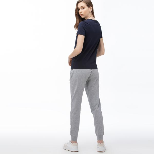 Lacoste Sport Women's Tennis Fleece Trackpants
