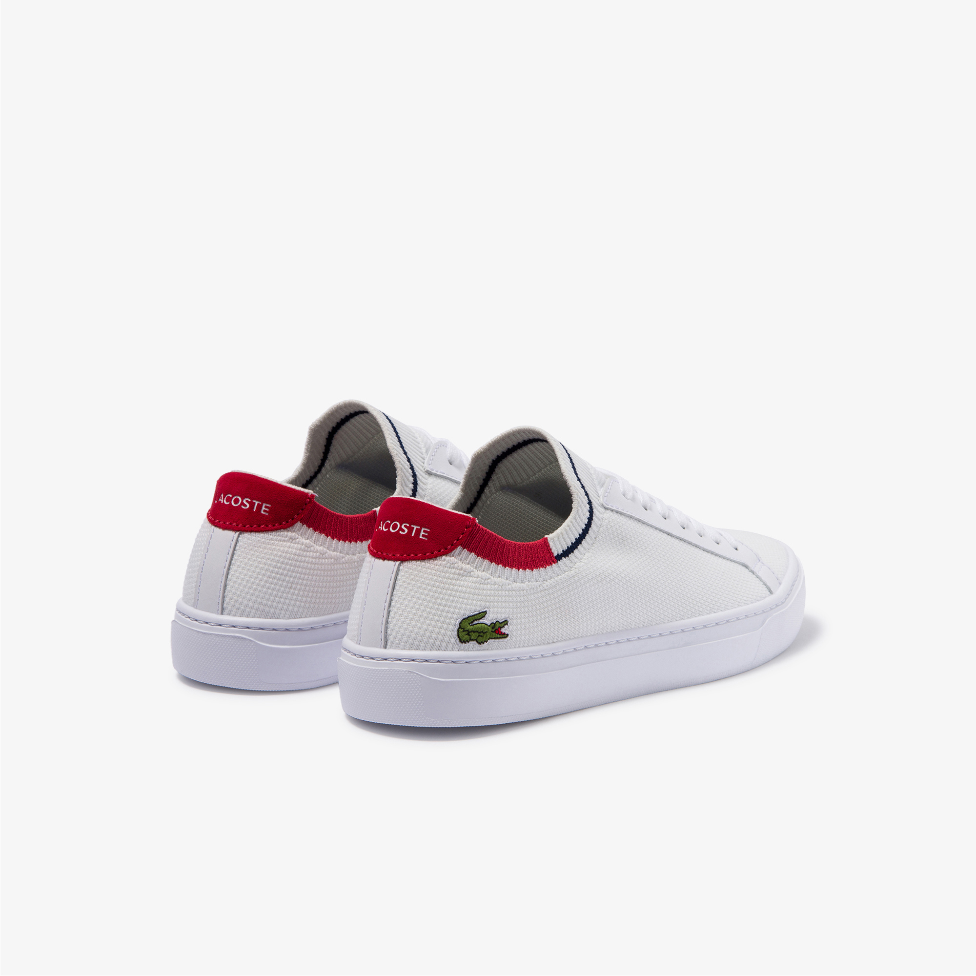 Lacoste кросівки чоловічі La Piquée