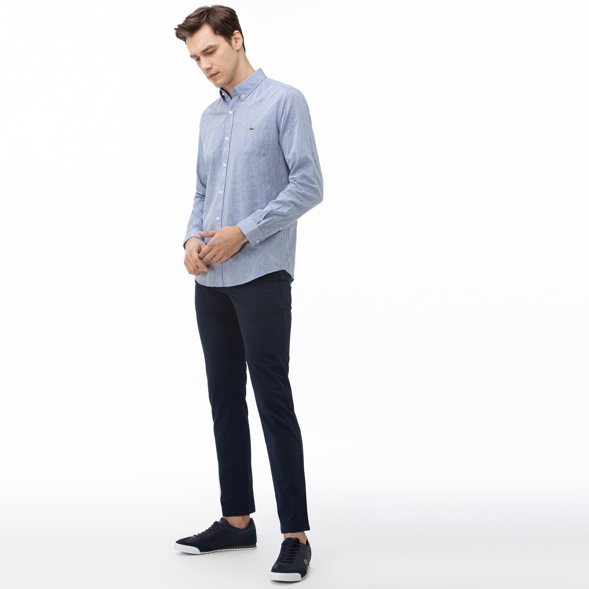 Lacoste штани чоловічі