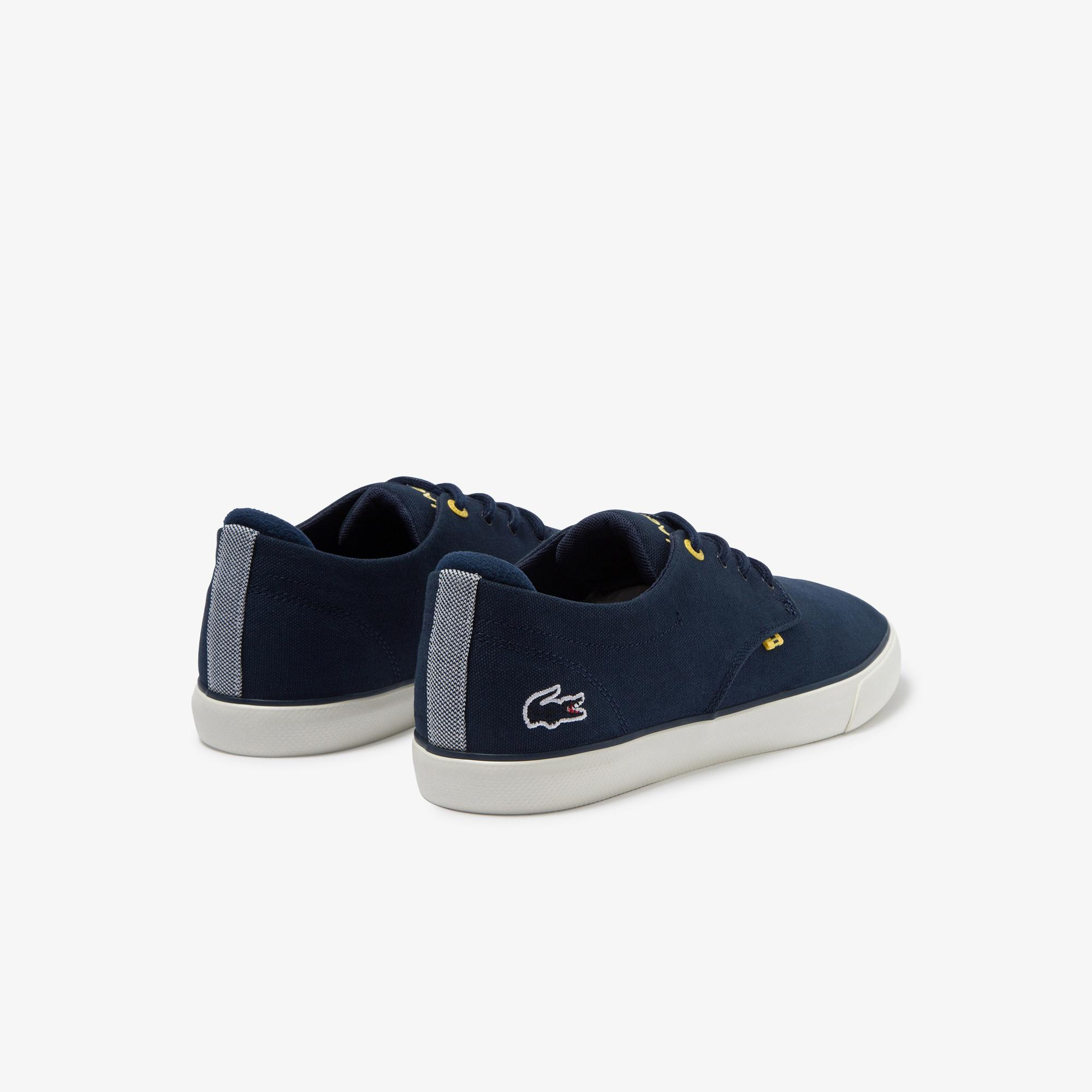 Lacoste кросівки чоловічі Esparre