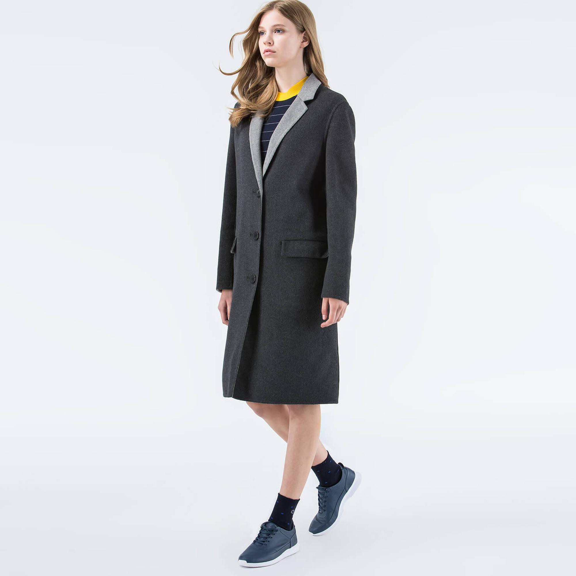 Lacoste пальто жіноче