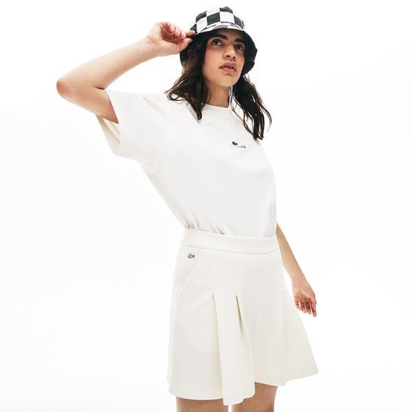 Lacoste шорти жіночі LIVE