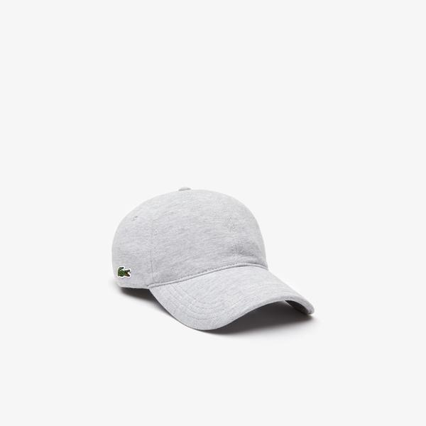 Lacoste Men's Cotton Piqué Cap