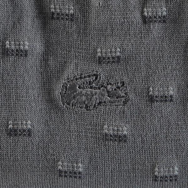 Lacoste Men's Patterned Socks