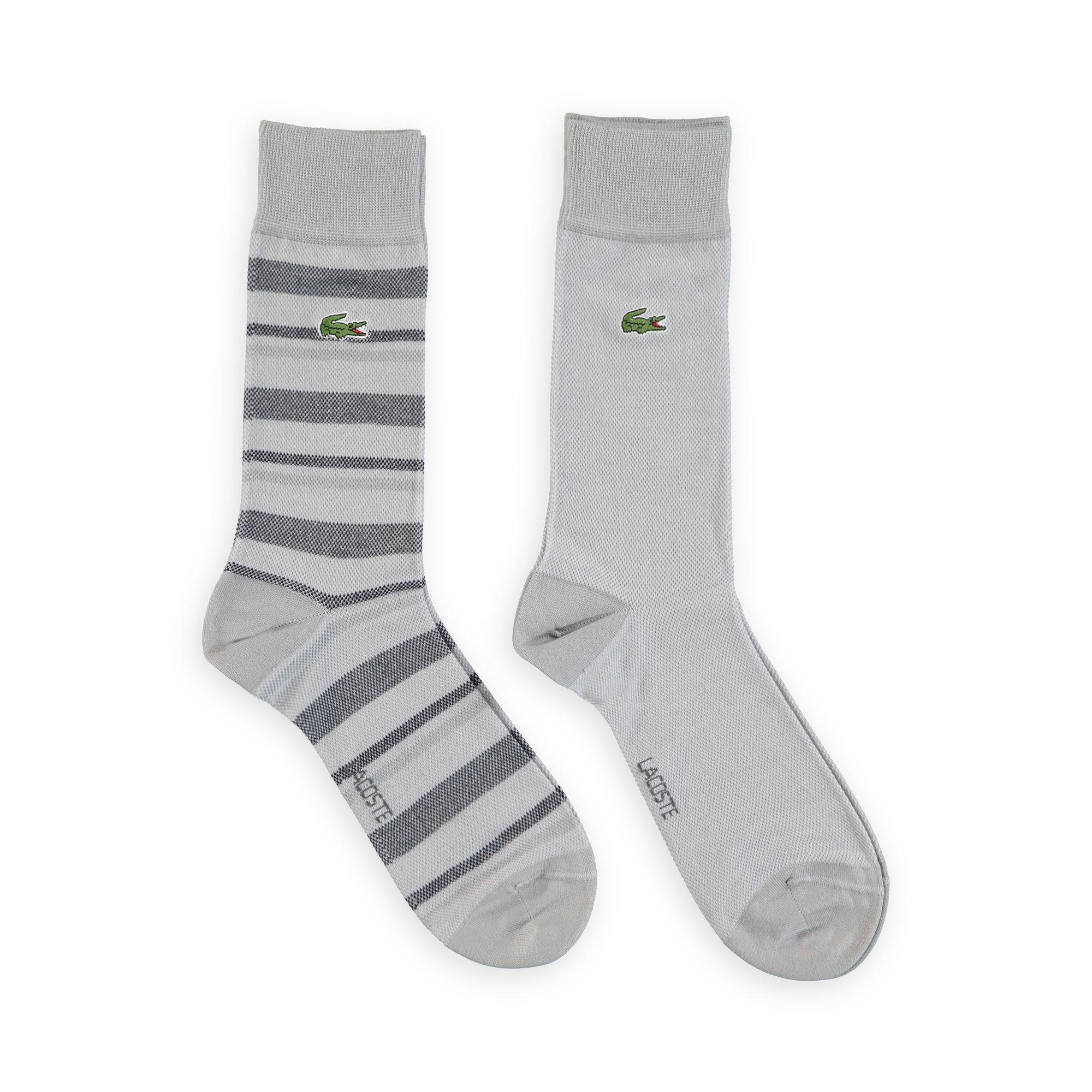 Lacoste шкарпетки чоловічі 2 шт. уп.