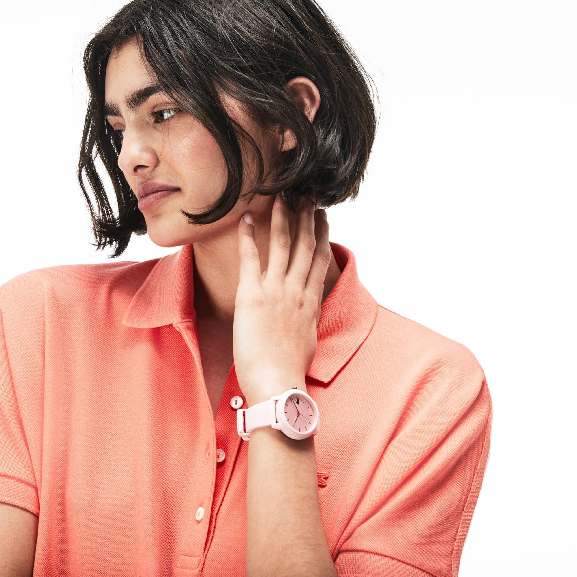 Lacoste годинник жіночий L.12.12