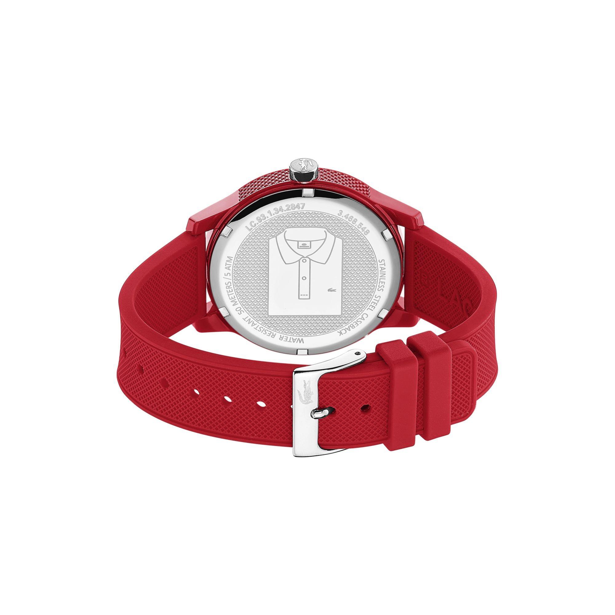Lacoste годинник унісекс L.12.12