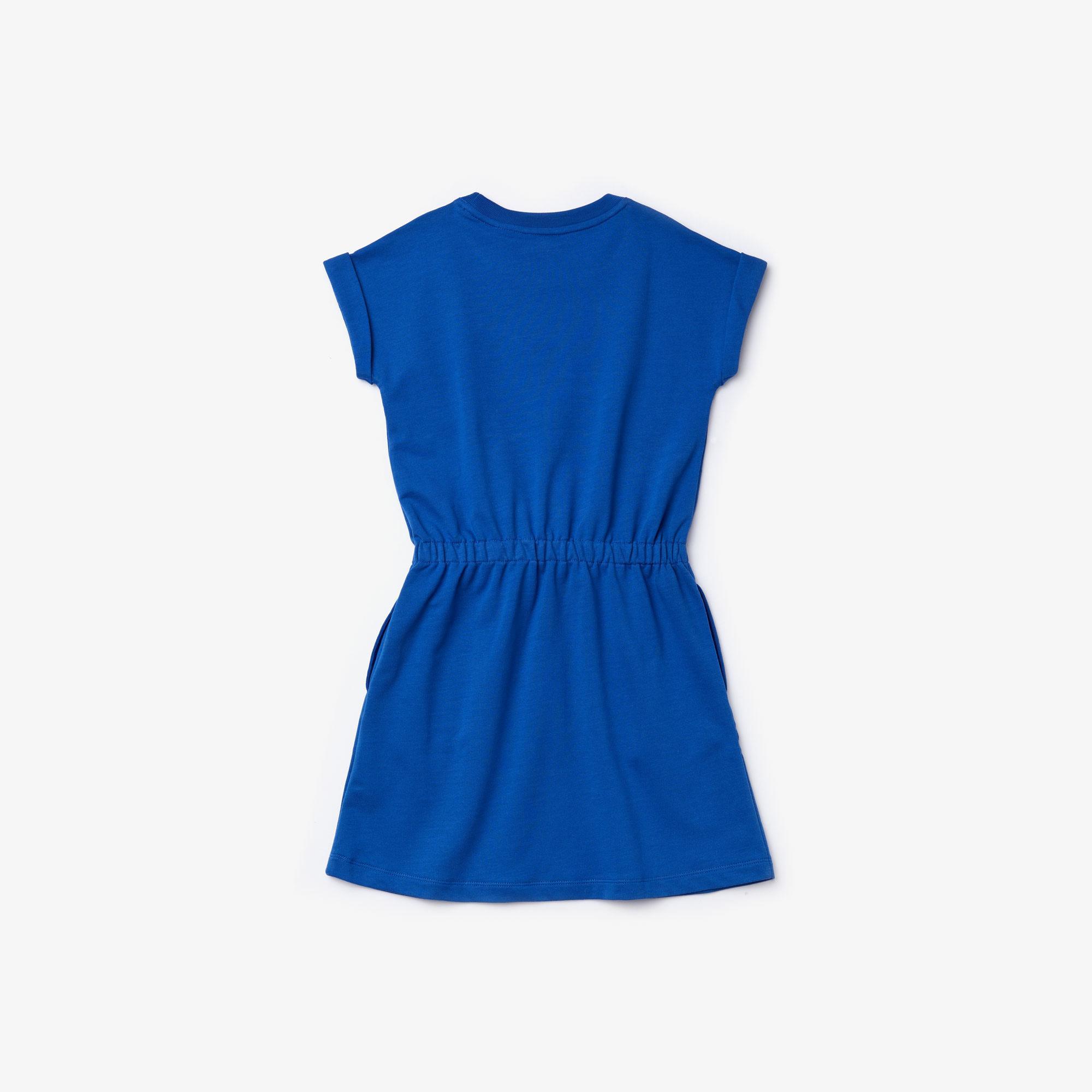 Lacoste сукня дитяча