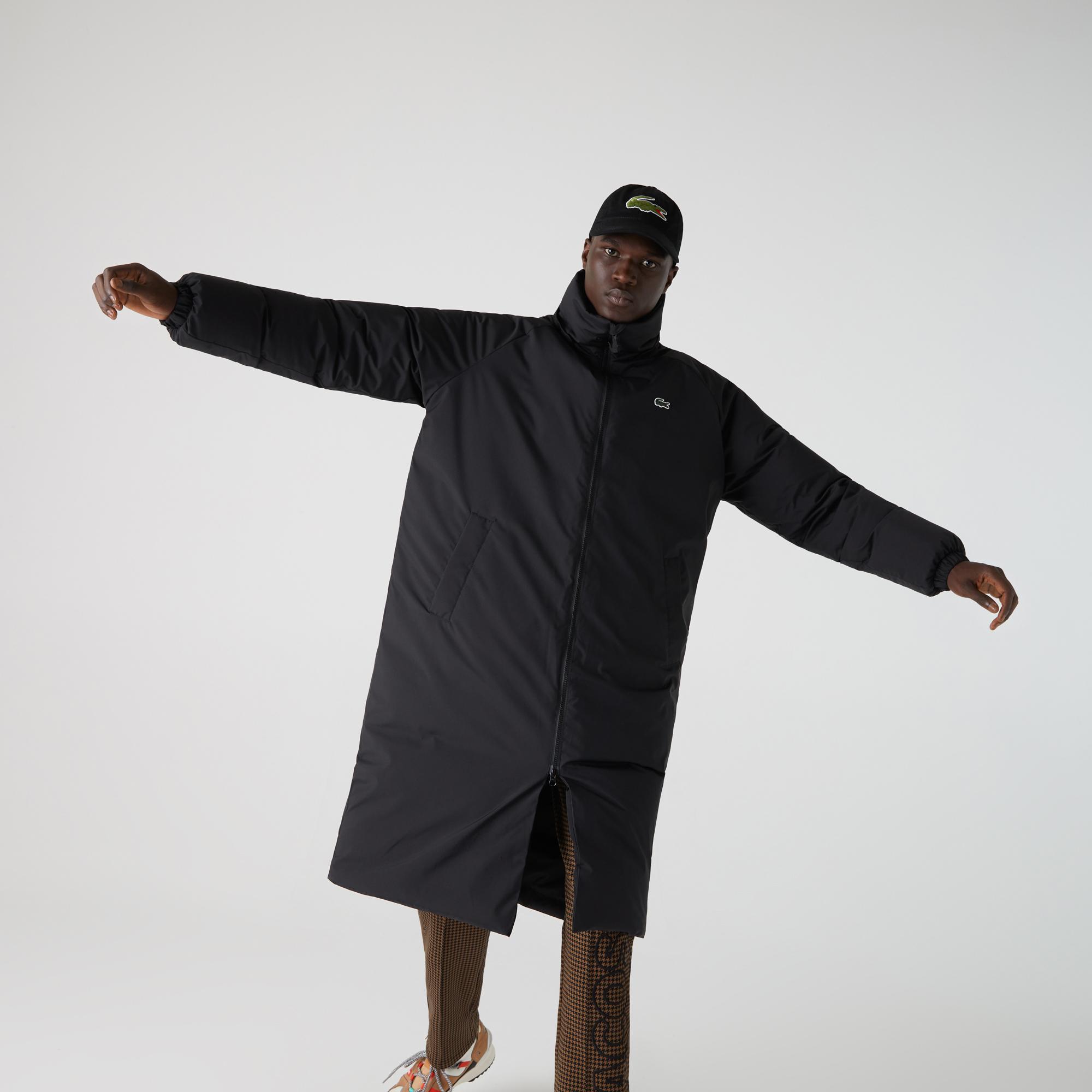 Lacoste куртка чоловіча LIVE водостійка