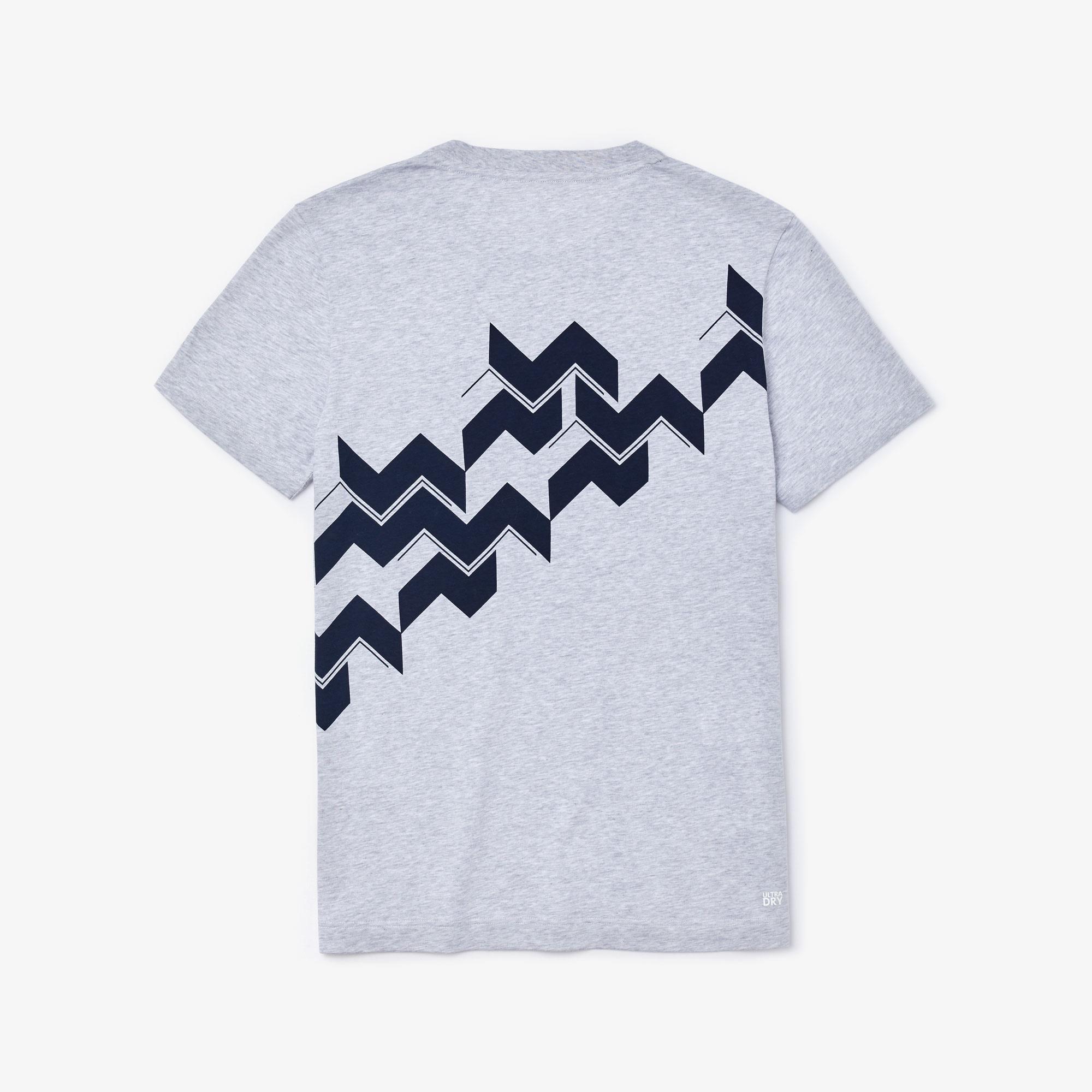 Lacoste футболка чоловіча SPORT x Novak Djokovic