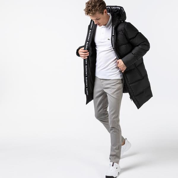 Куртка Lacoste