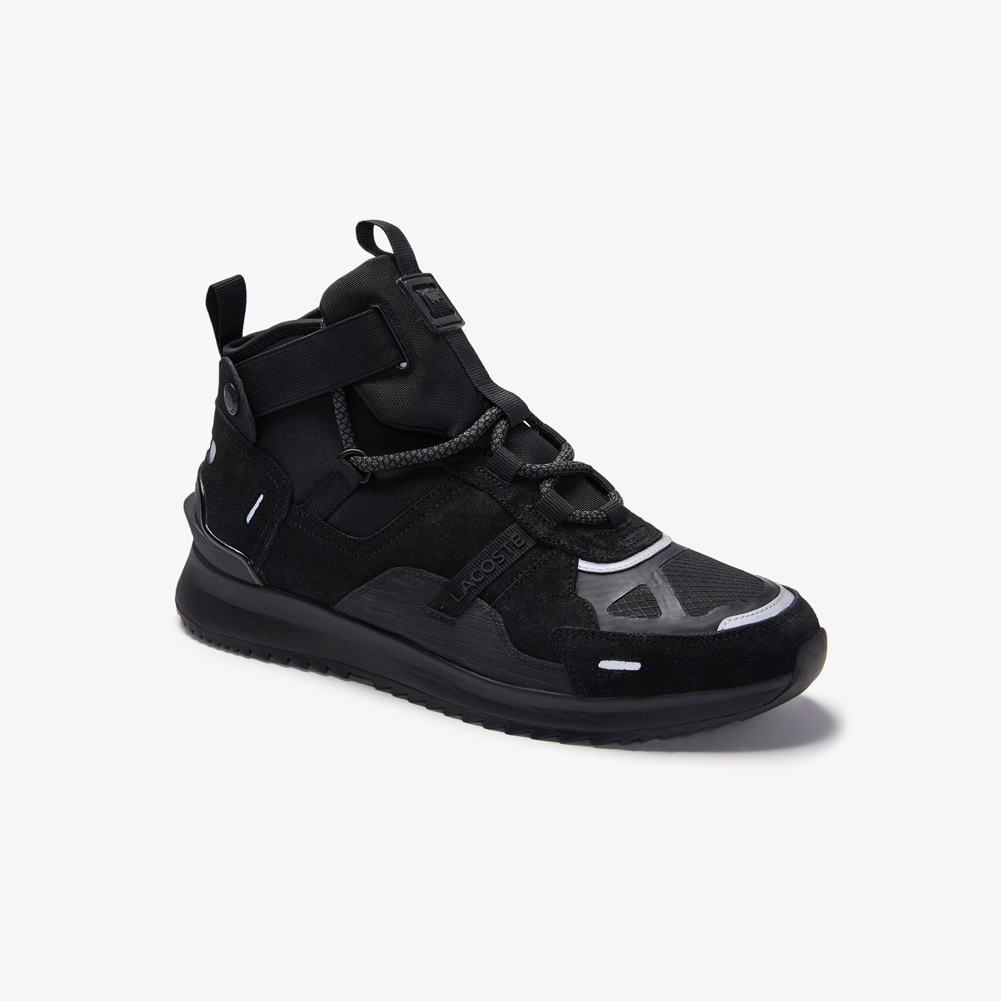 Lacoste черевики чоловічі Run Breaker