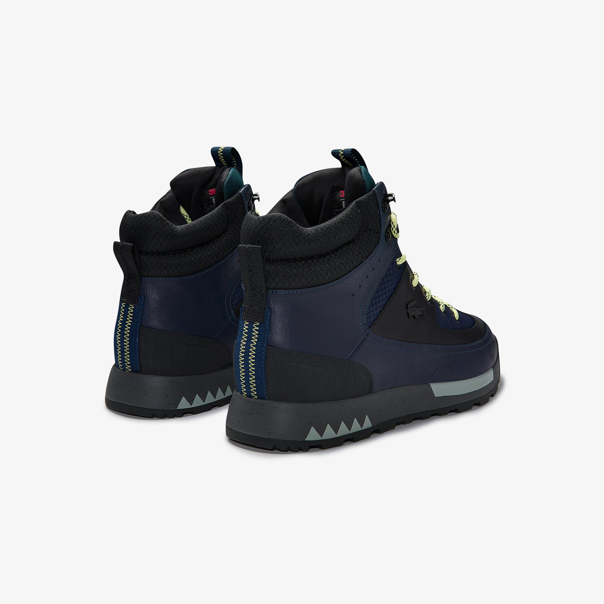 Lacoste черевики чоловічі Urban Breaker