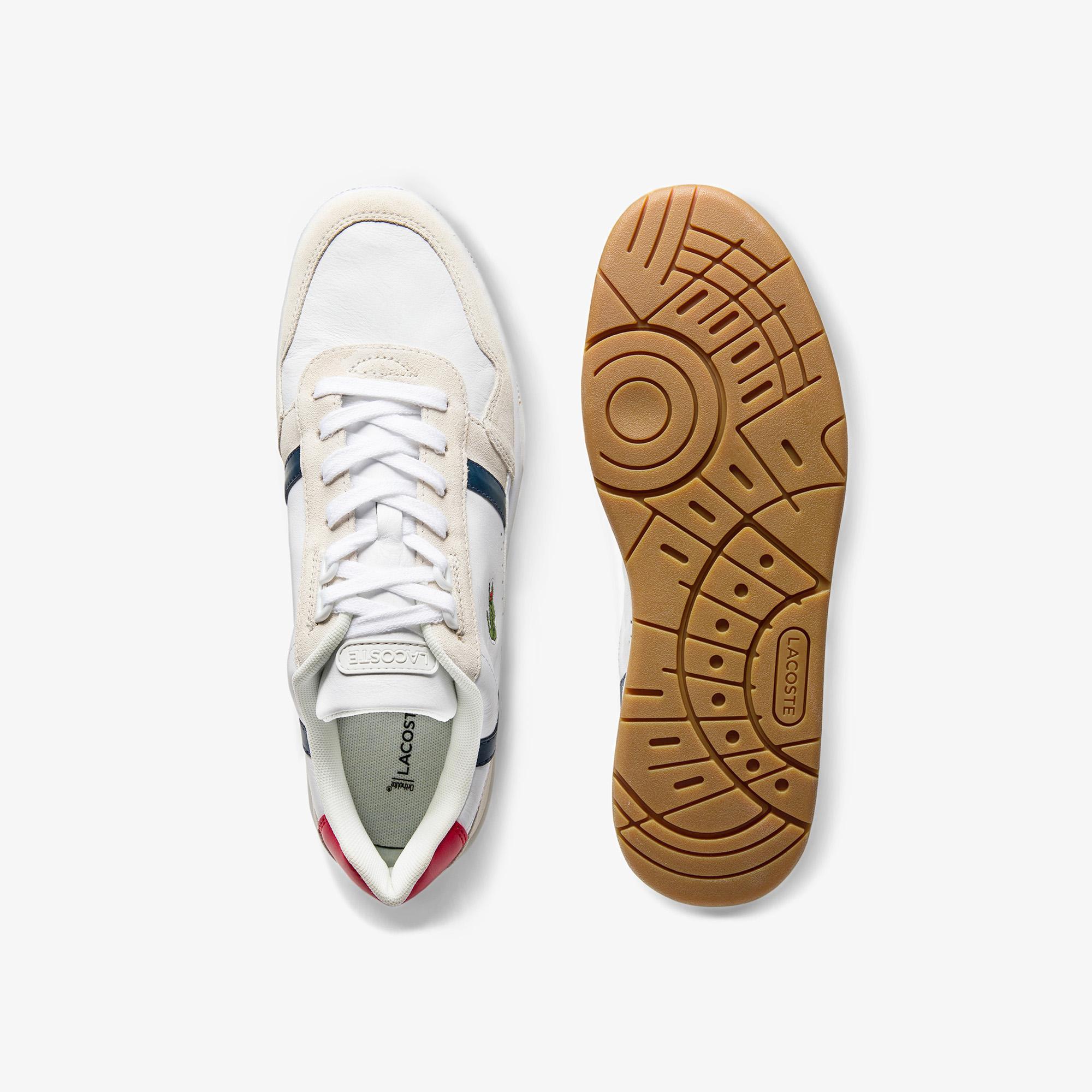Lacoste кросівки чоловічі T-Clip