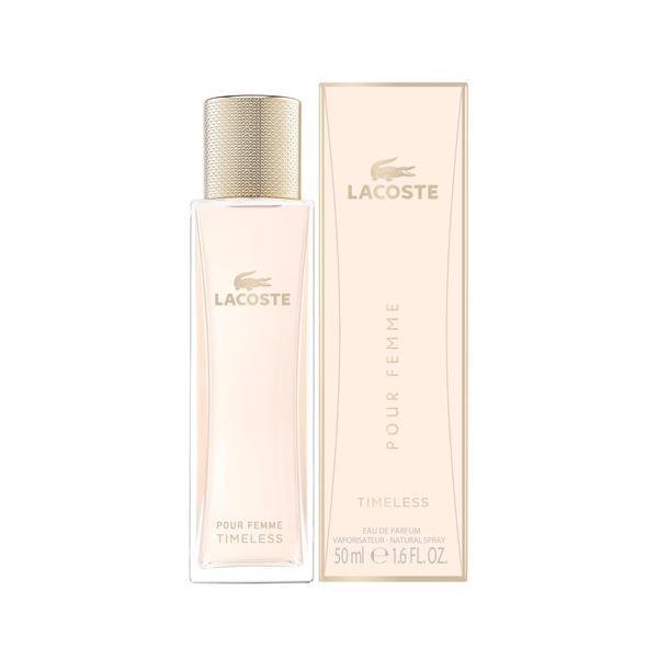 Lacoste пурфумована вода жіноча Pour Femme Timeless Eau De Parfum 50Мл