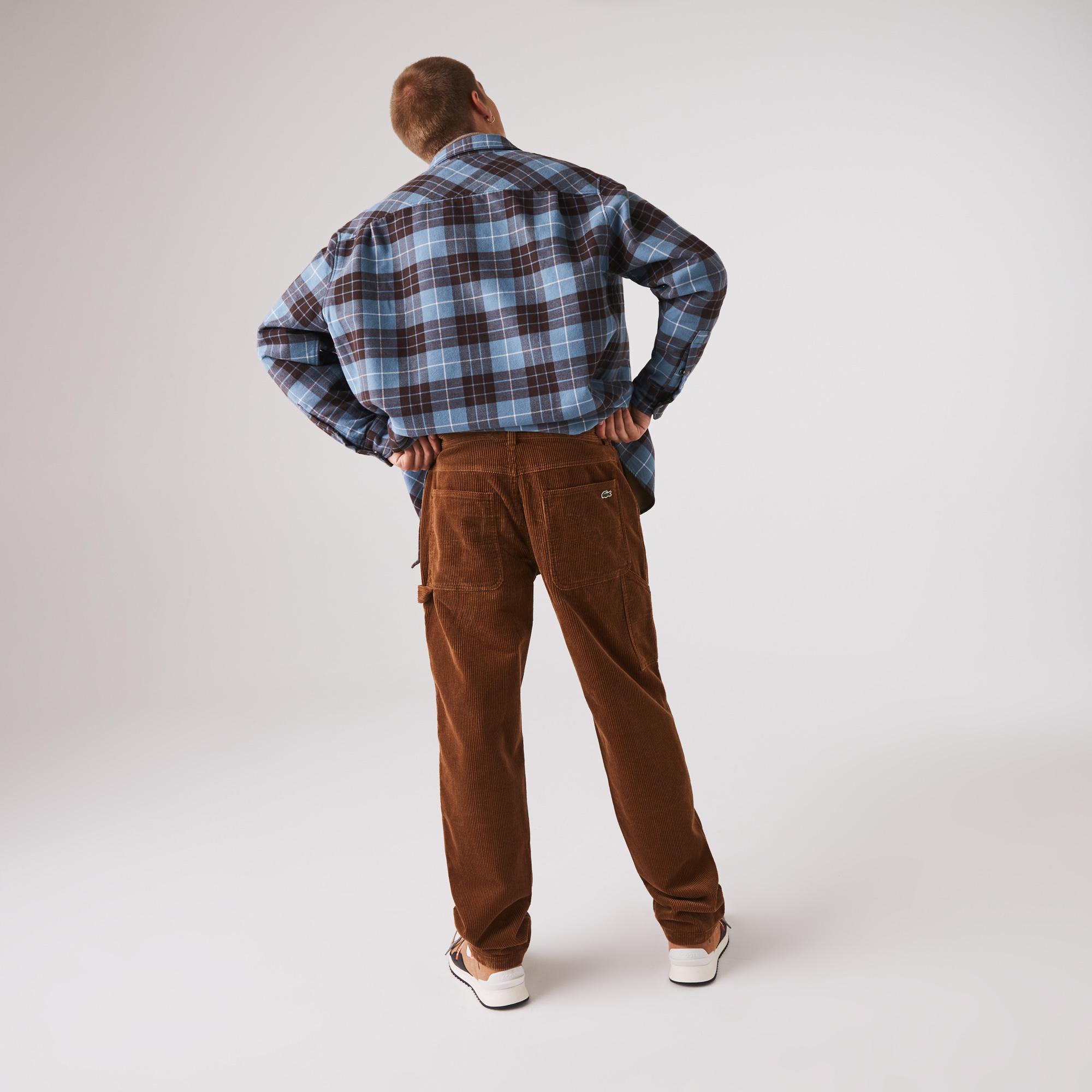 Lacoste штани чоловічі LIVE