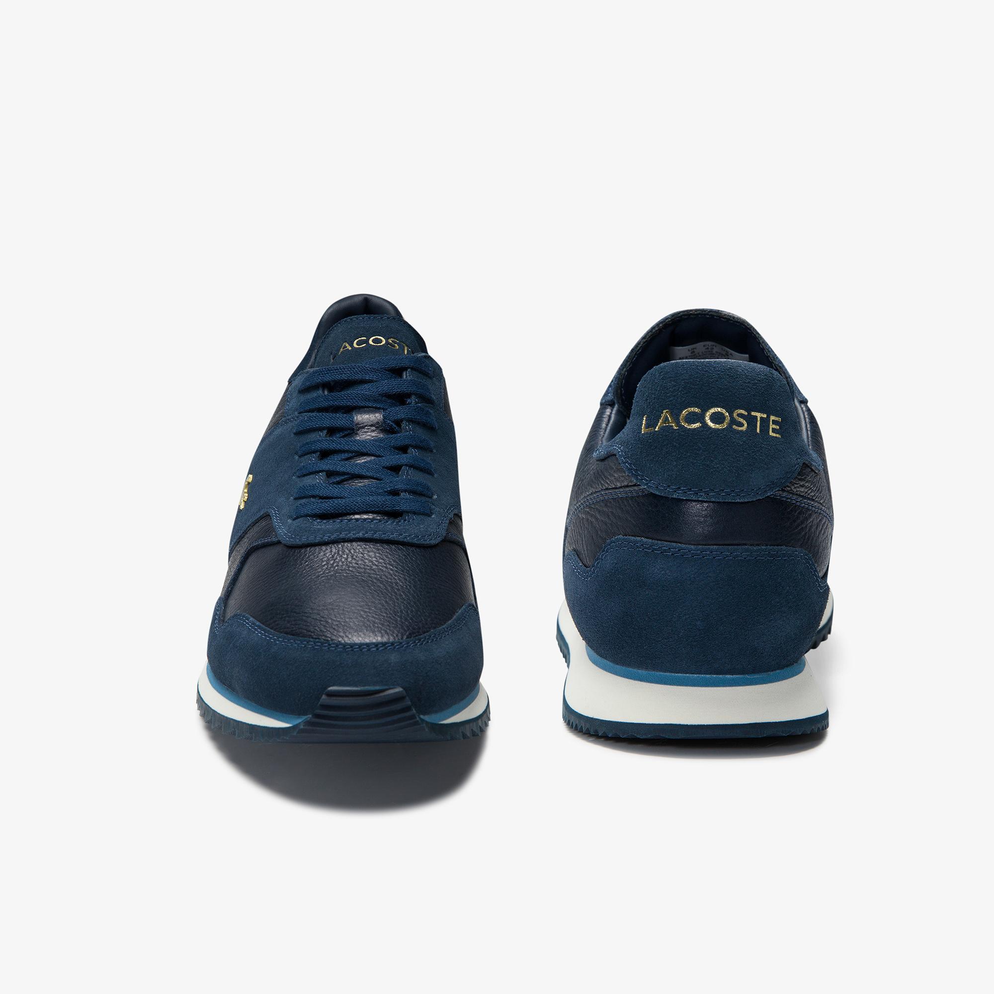 Lacoste кросівки чоловічі Aesthet Luxe