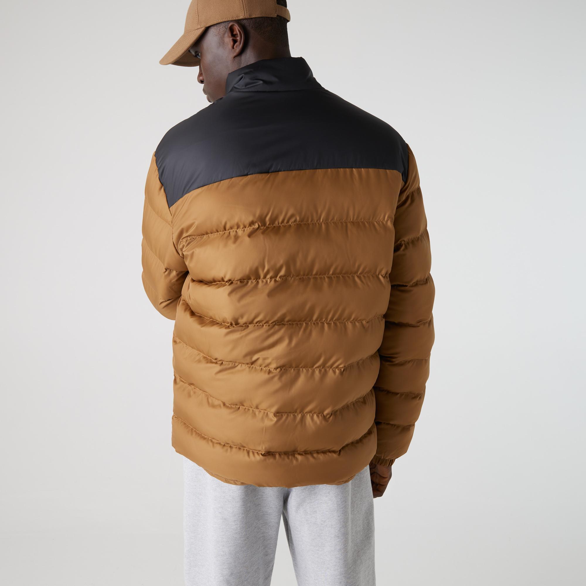 Lacoste куртка чоловіча SPORT водовідштовхуюча