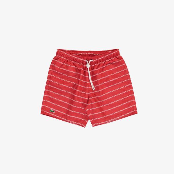 Lacoste Men's Swimming Shorts
