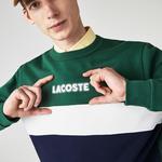 Lacoste толстовка чоловіча SPORT з круглим вирізом