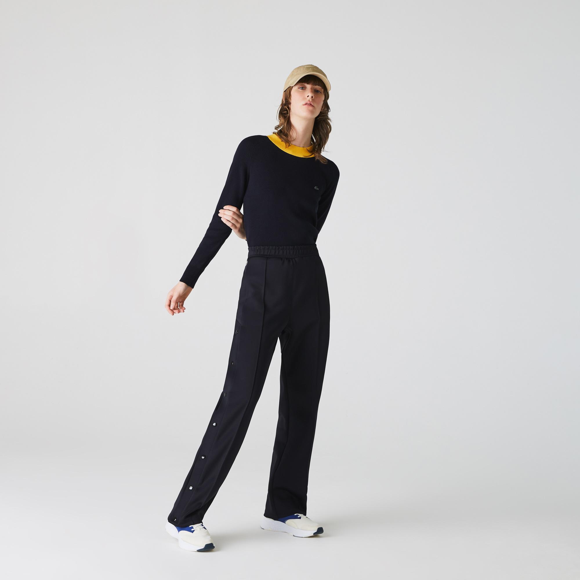 Lacoste светр жіночий LIVE