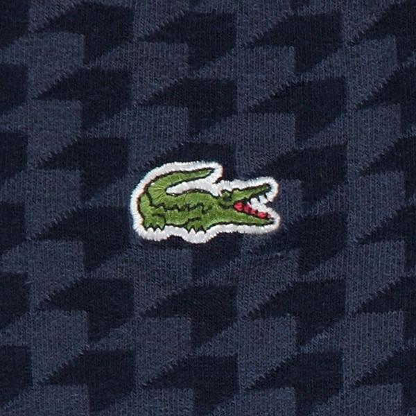 Lacoste Men's Three-Pack Of SPORT Low-Cut Cotton Socks
