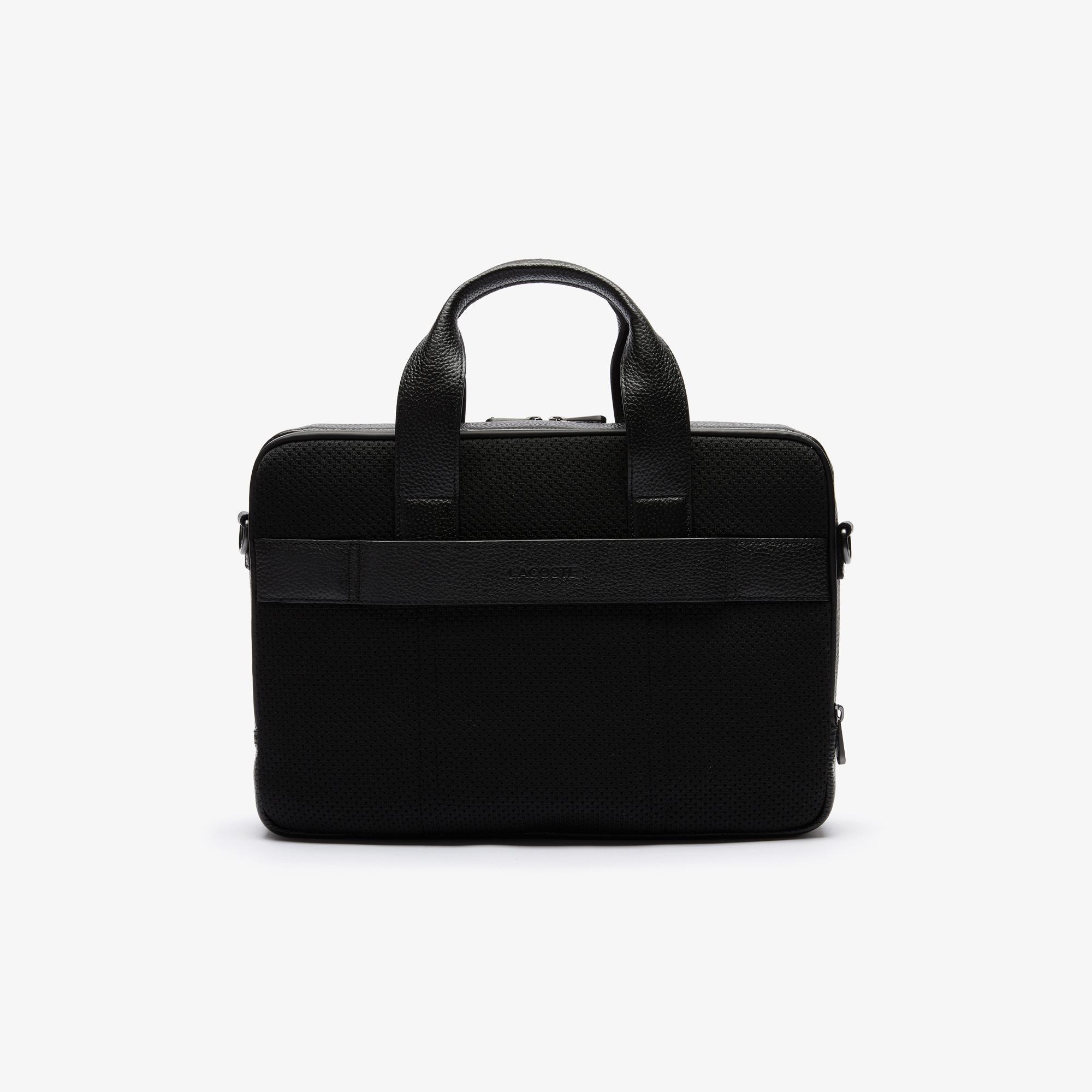 Lacoste сумка чоловіча Mate Matte для ноутбука