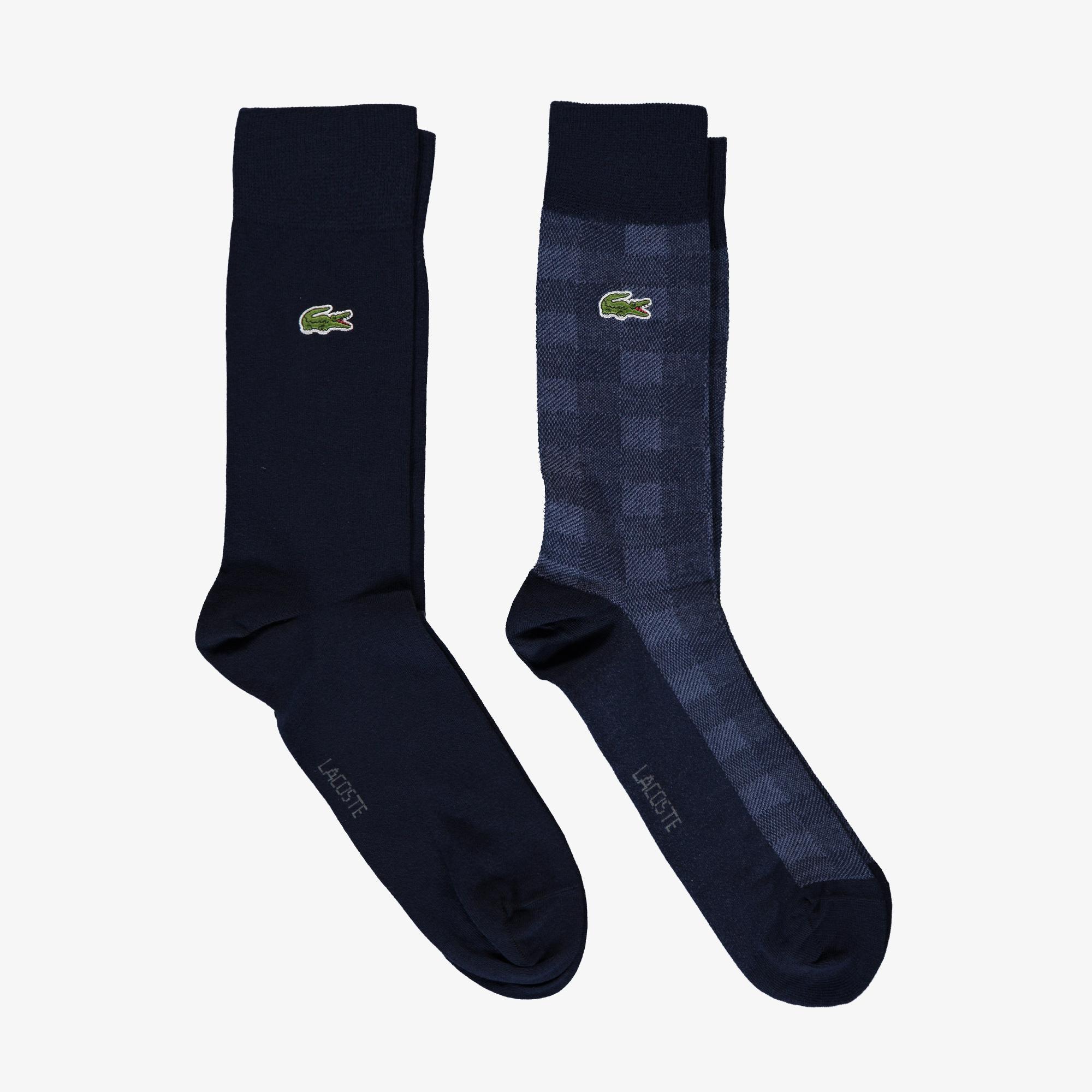 Lacoste шкарпетки унісекс 2 шт.