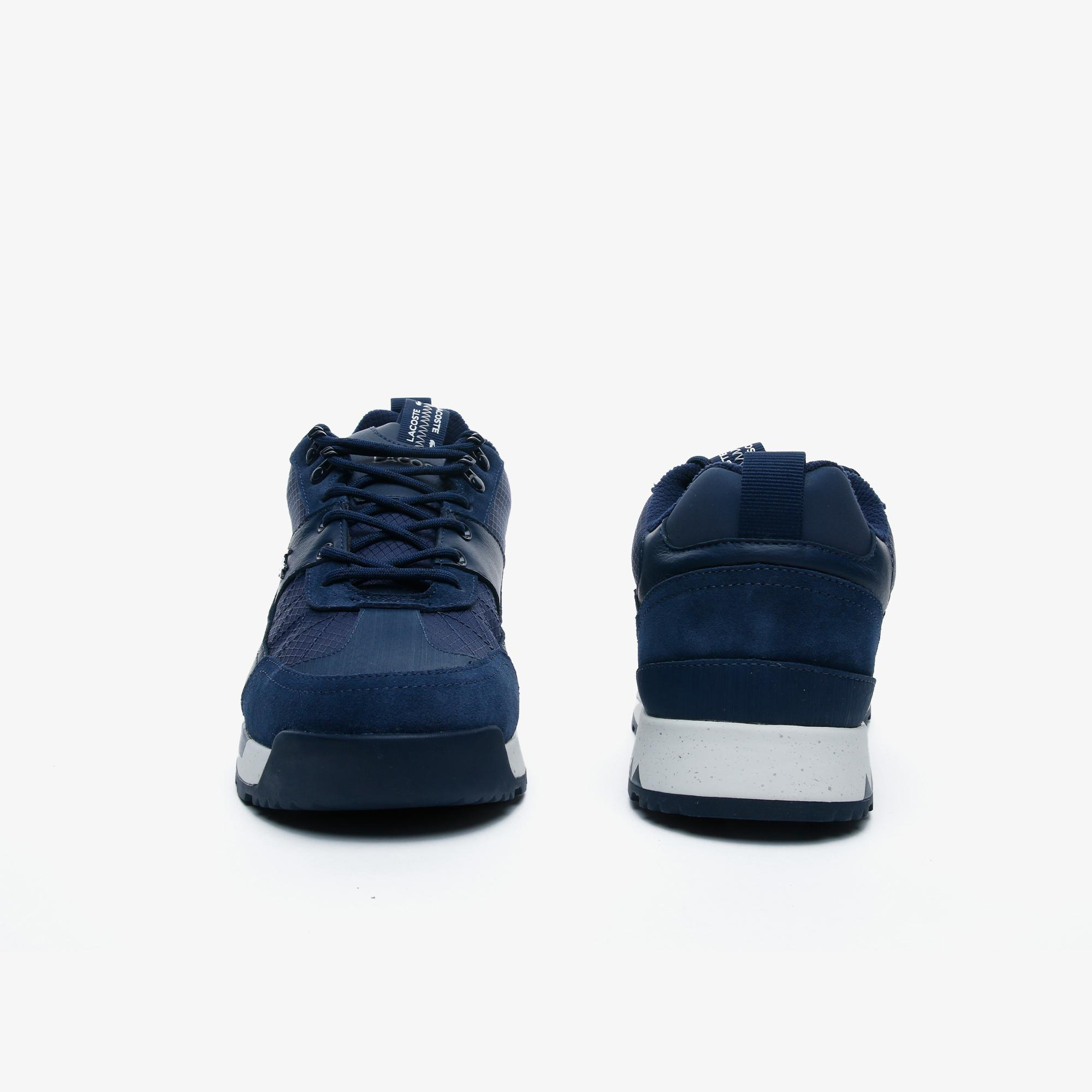 Lacoste кросівки чоловічі Urban Breaker