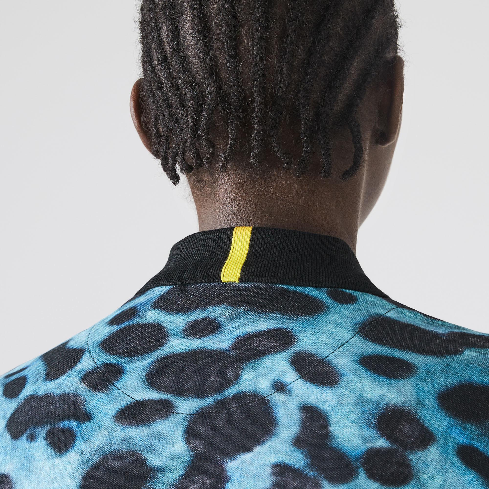 Lacoste поло жіноче x National Geographic
