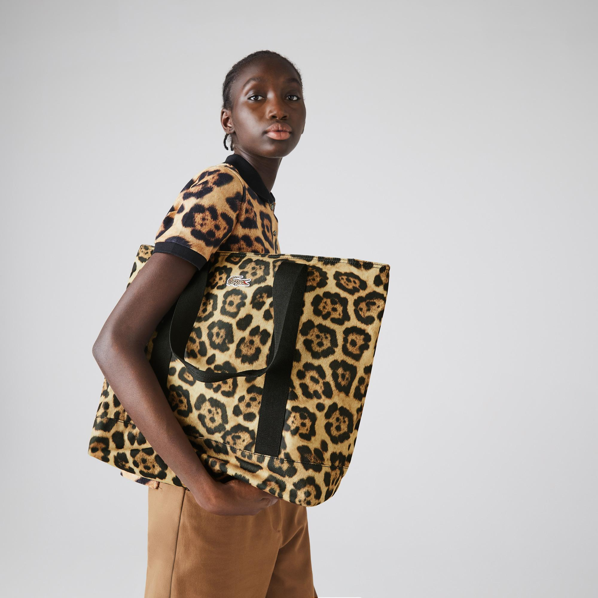 Lacoste сумка жіноча x National Geographic