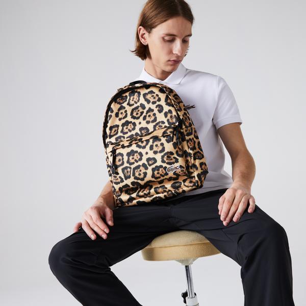 Lacoste рюкзак чоловічий x National Geographic