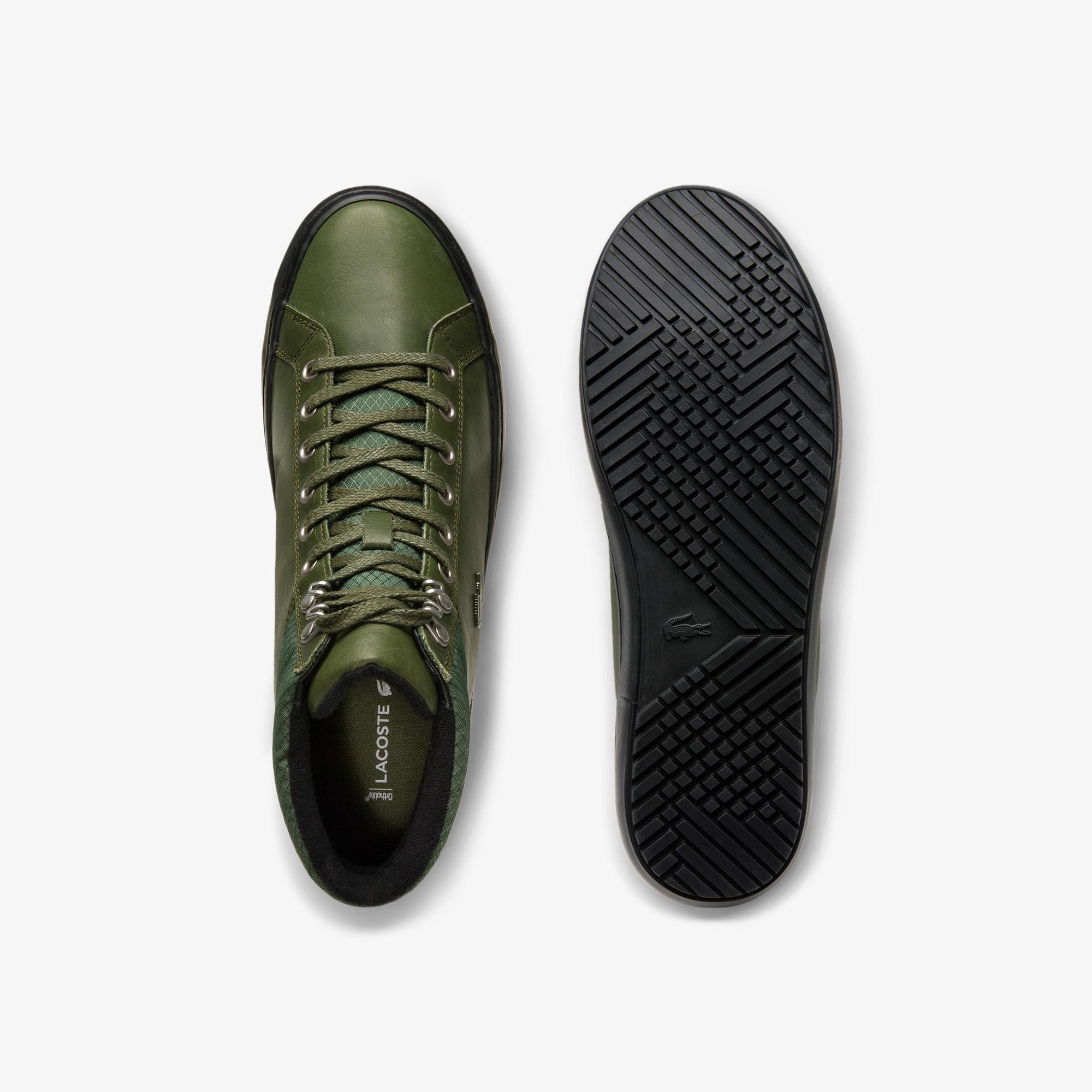 Lacoste черевики чоловічі Straightset Thermo